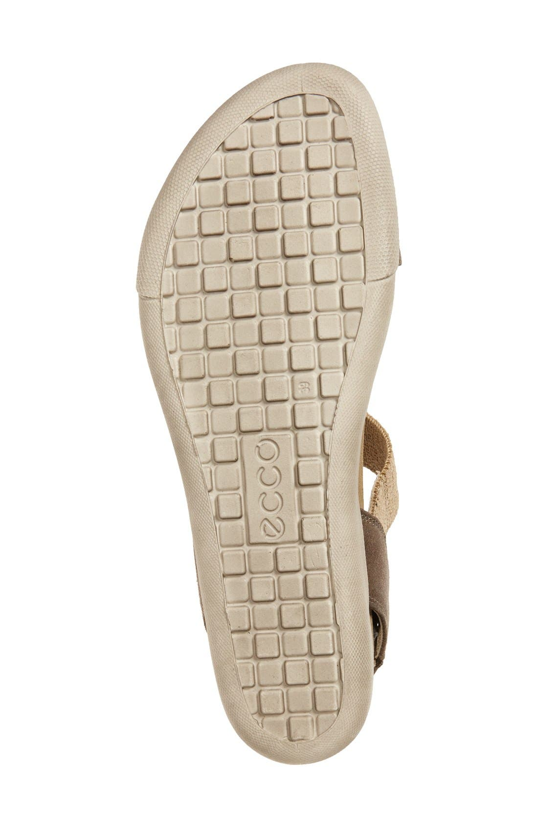'Damara' Strap Sandal,                             Alternate thumbnail 22, color,