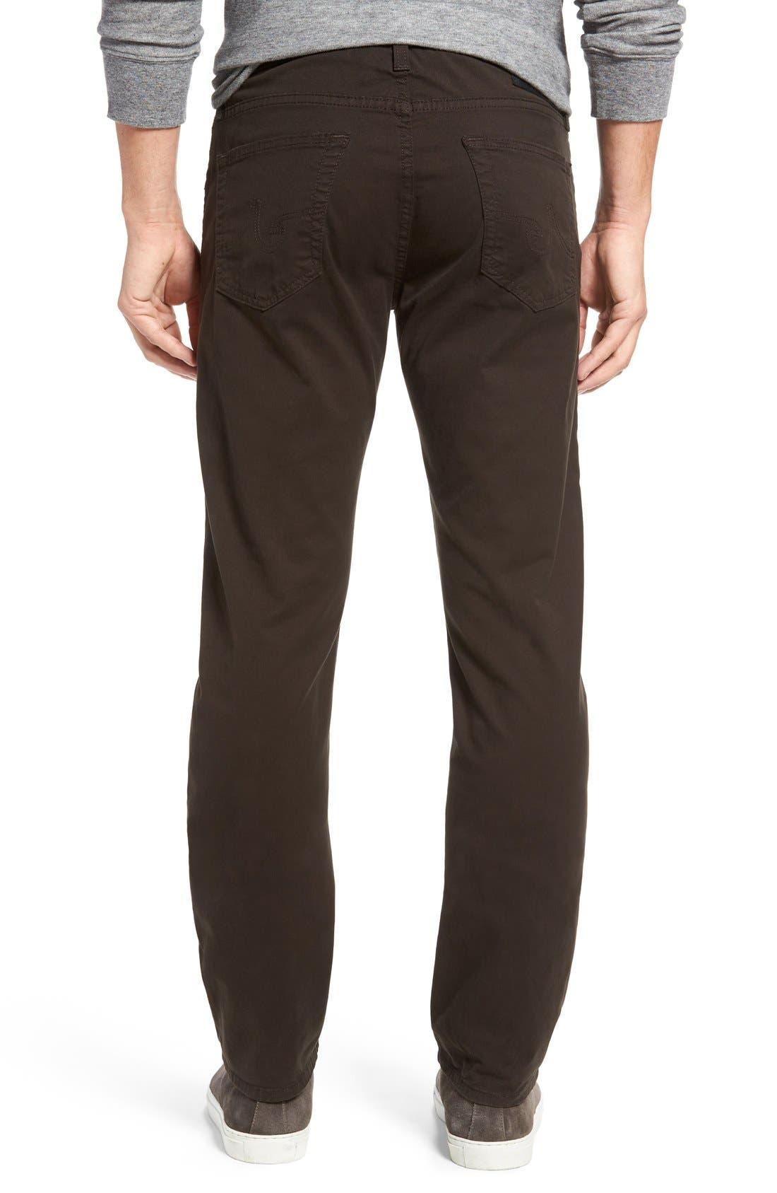 'Matchbox BES' Slim Fit Pants,                             Alternate thumbnail 154, color,