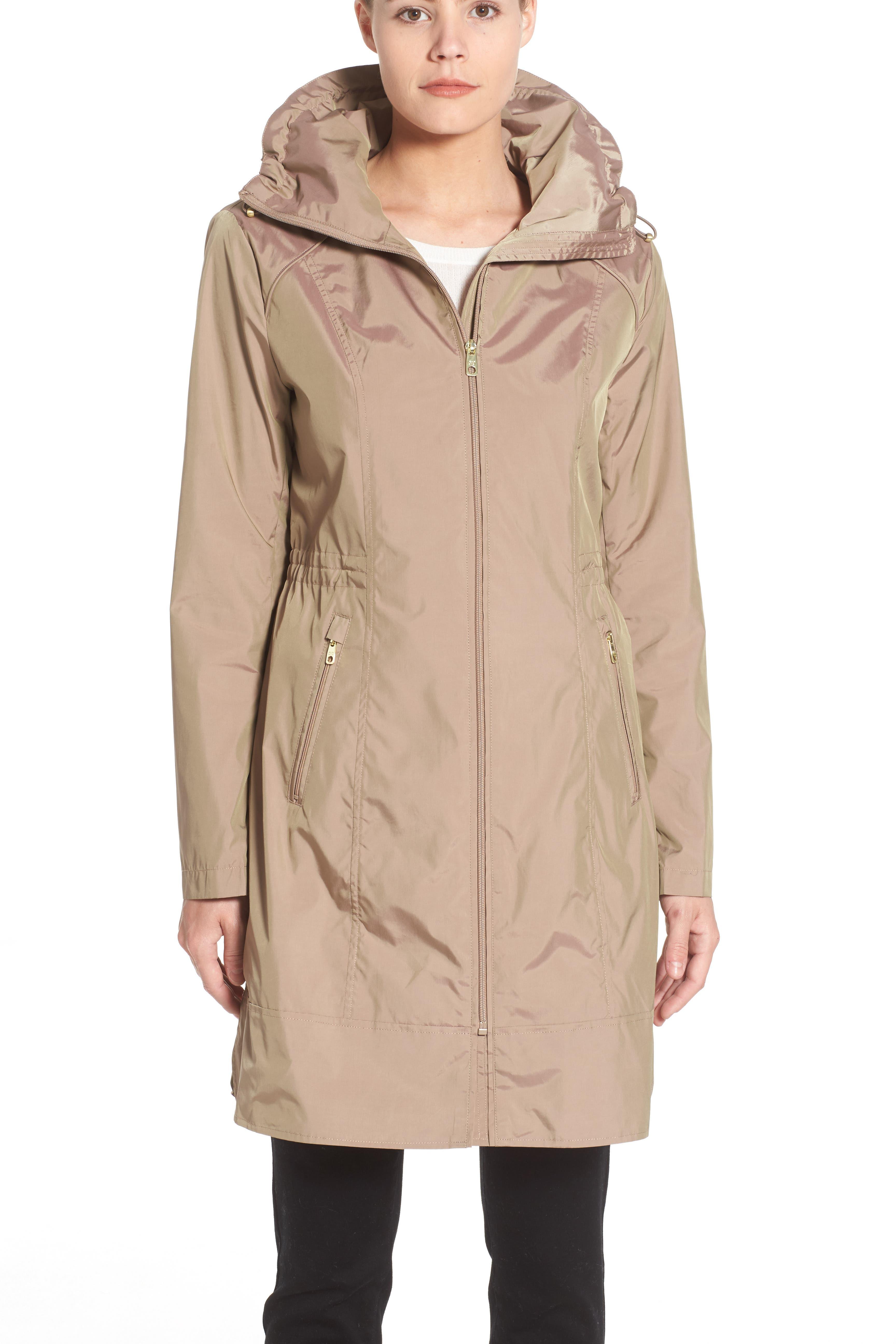Packable Rain Jacket,                             Alternate thumbnail 27, color,