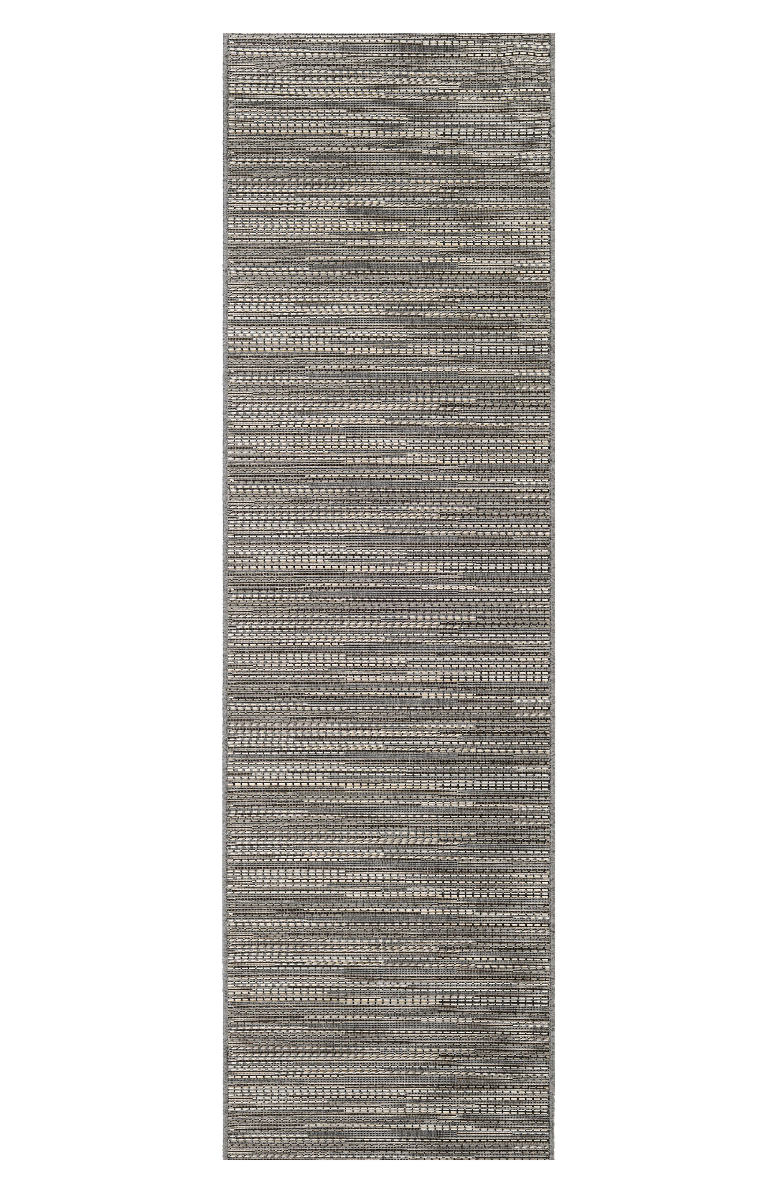 Monaco Larvotto Indoor/Outdoor Rug,                             Alternate thumbnail 2, color,                             020