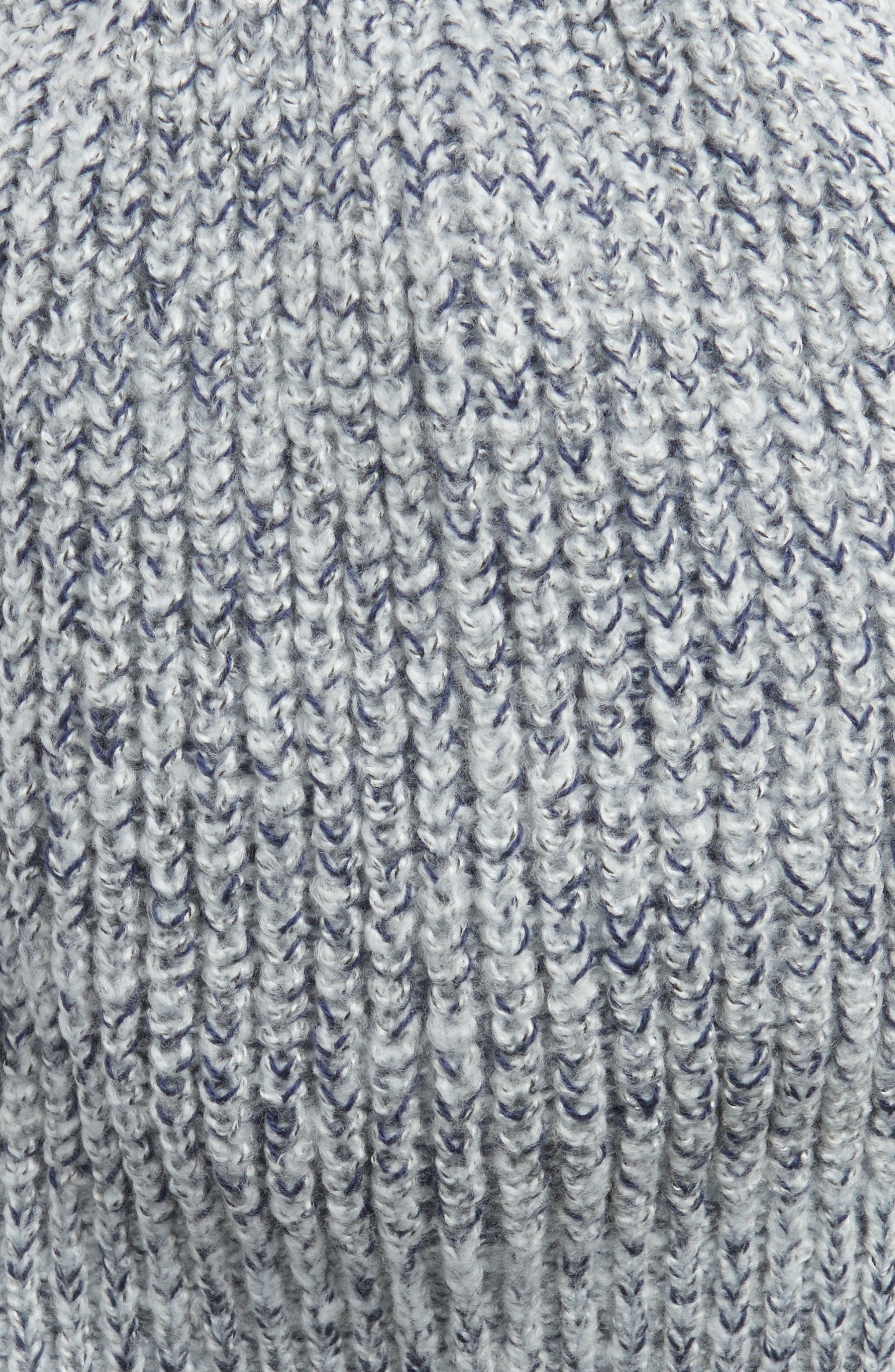 Ribbed Beanie,                             Alternate thumbnail 10, color,