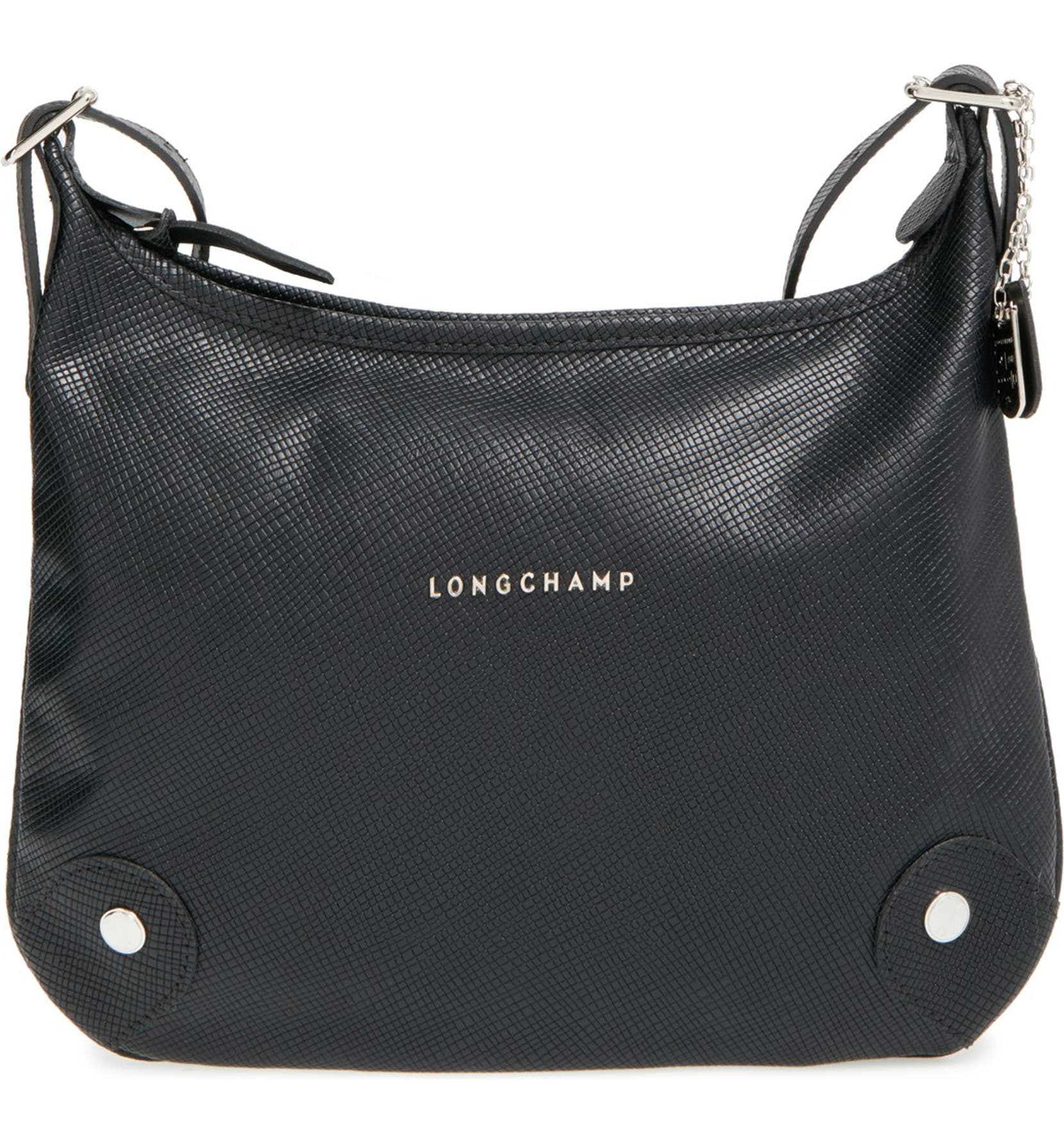 Longchamp Quadri Leather Crossbody Bag Nordstrom Quadry
