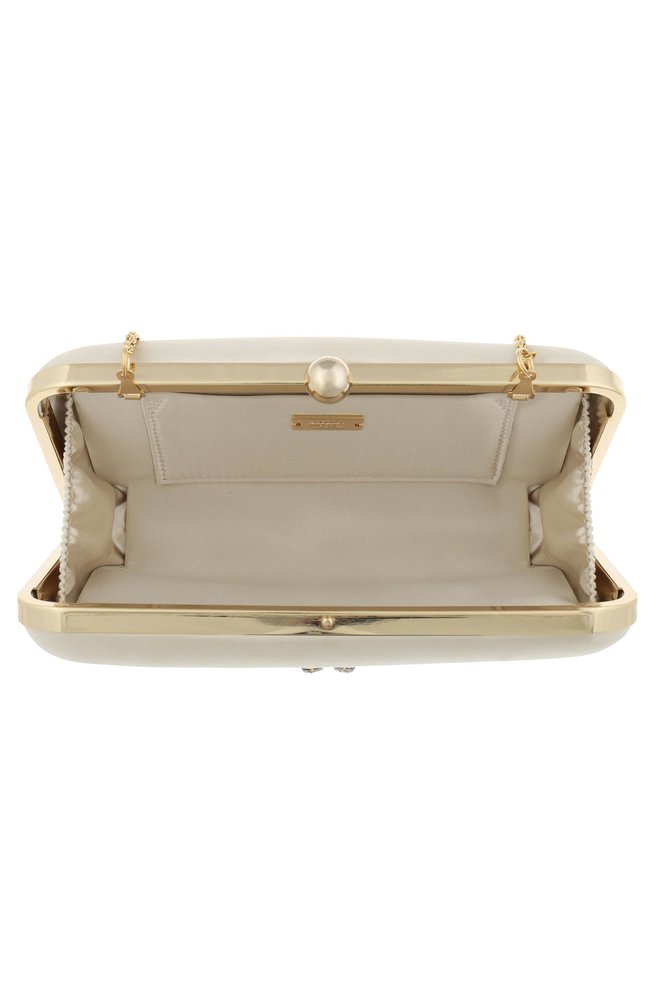 Guardian Clutch,                             Alternate thumbnail 3, color,                             IVORY