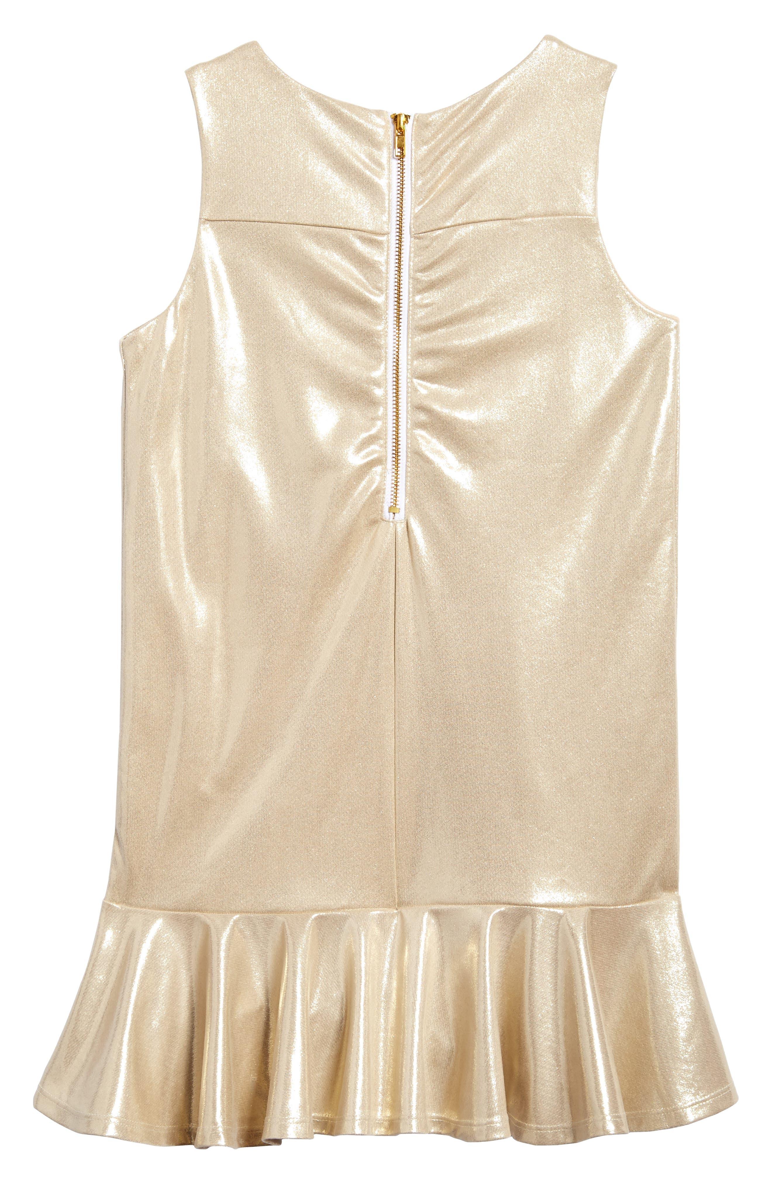 Liquid Shine Dress,                             Alternate thumbnail 2, color,                             710