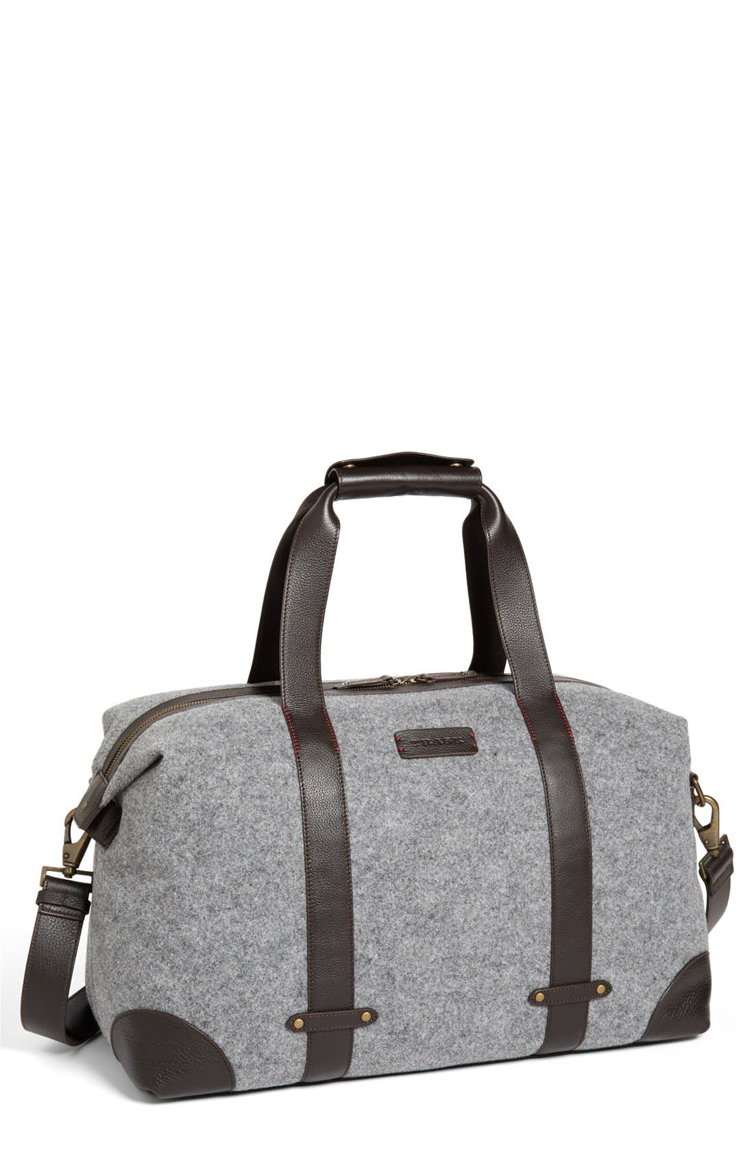 'Jackson' Duffel Bag,                         Main,                         color, 020