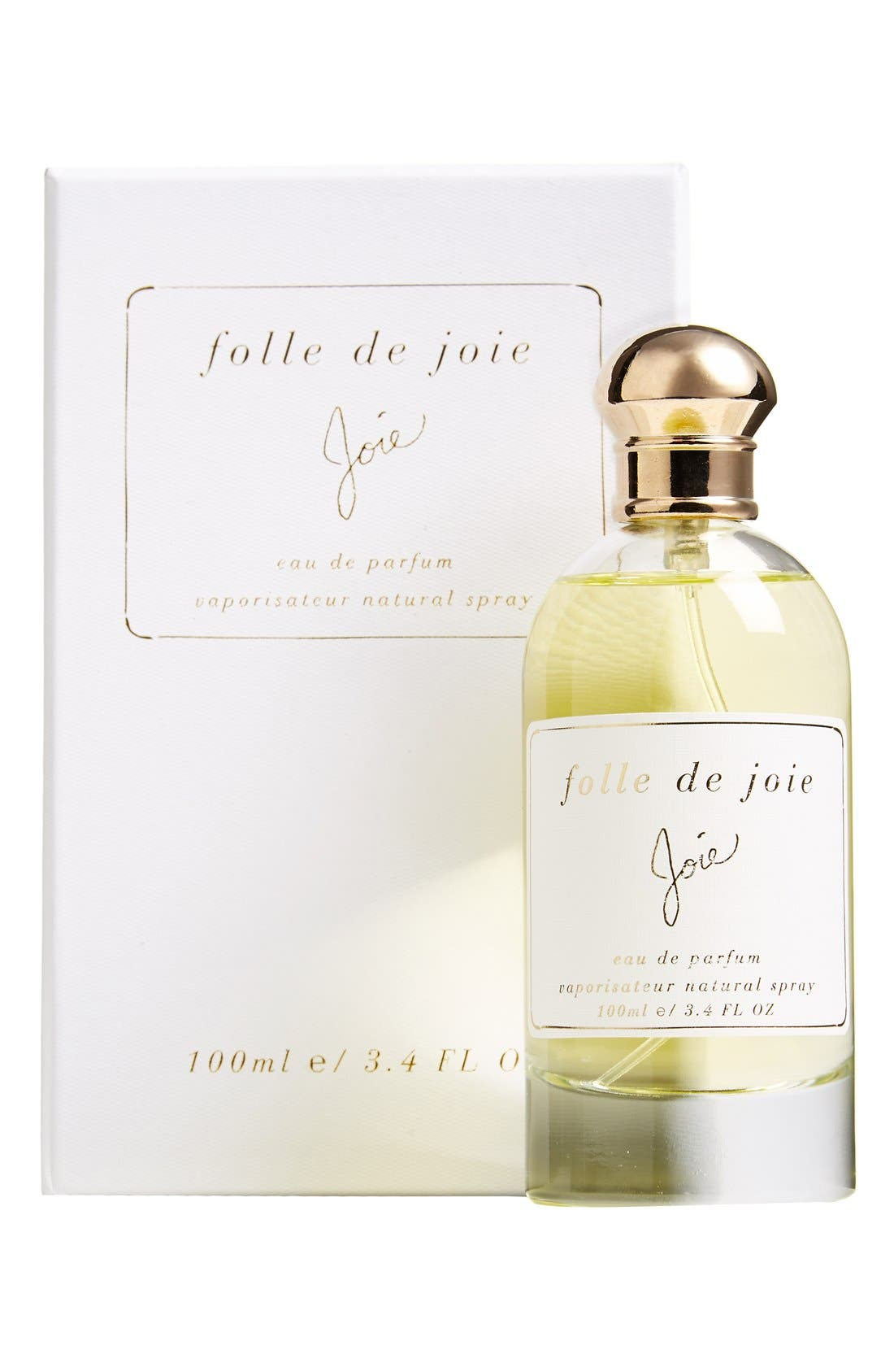 FOLLE DE JOIE,                             Joie 'Folle de Joie' Eau de Parfum,                             Alternate thumbnail 2, color,                             000