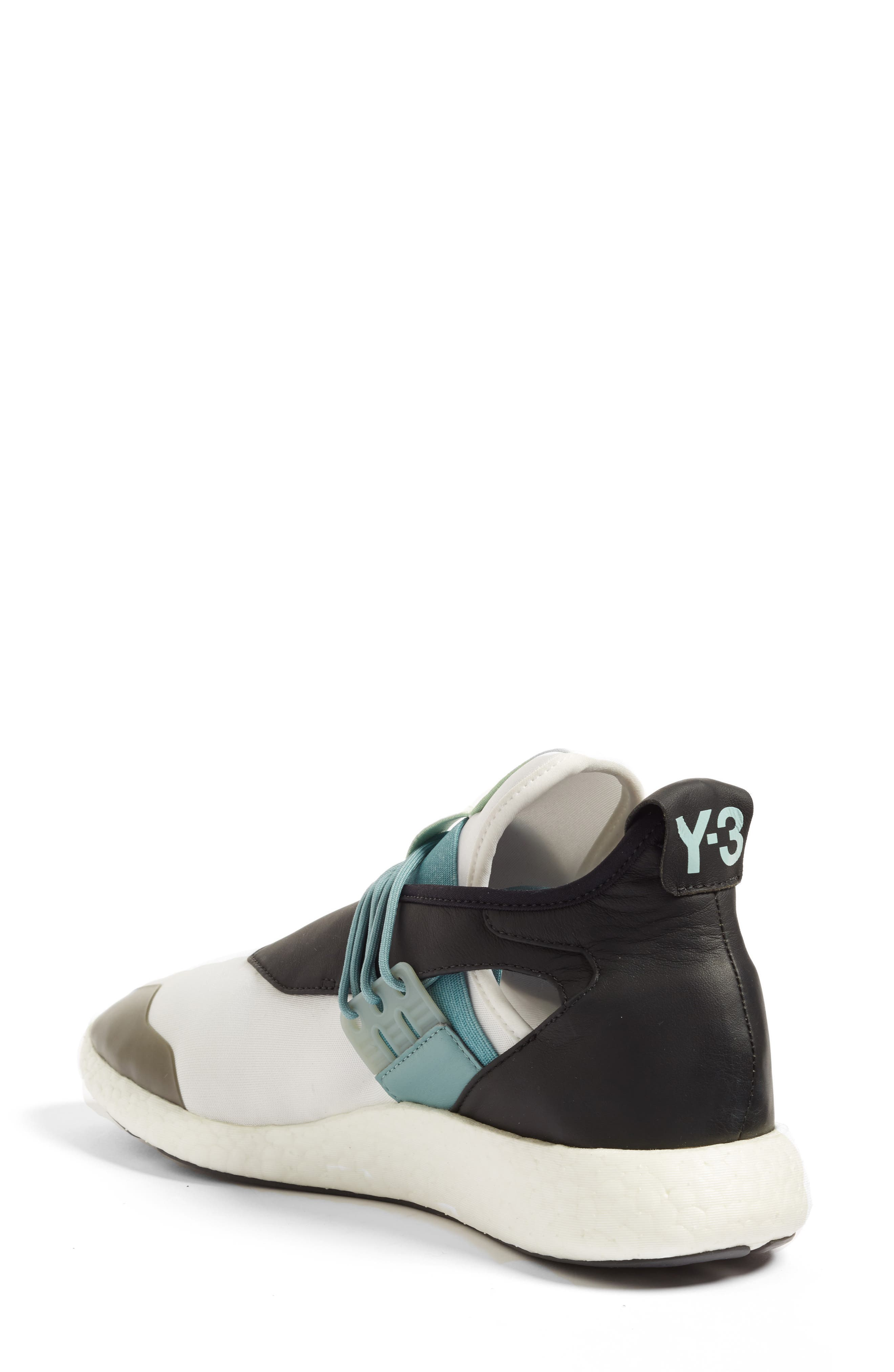 Elle Run Sneaker,                             Alternate thumbnail 7, color,