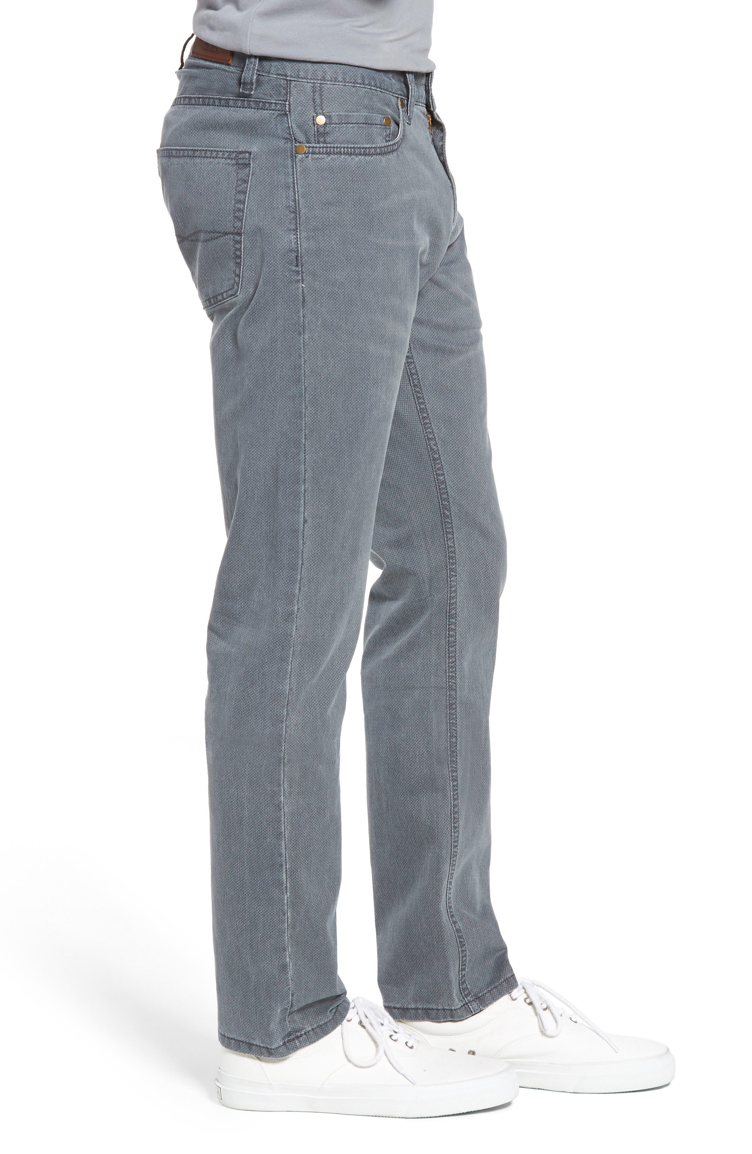 Landsborough Straight Leg Jeans,                             Alternate thumbnail 3, color,                             069