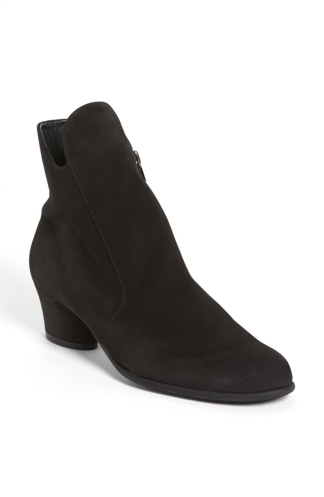 'Musaca' Boot,                         Main,                         color, 001