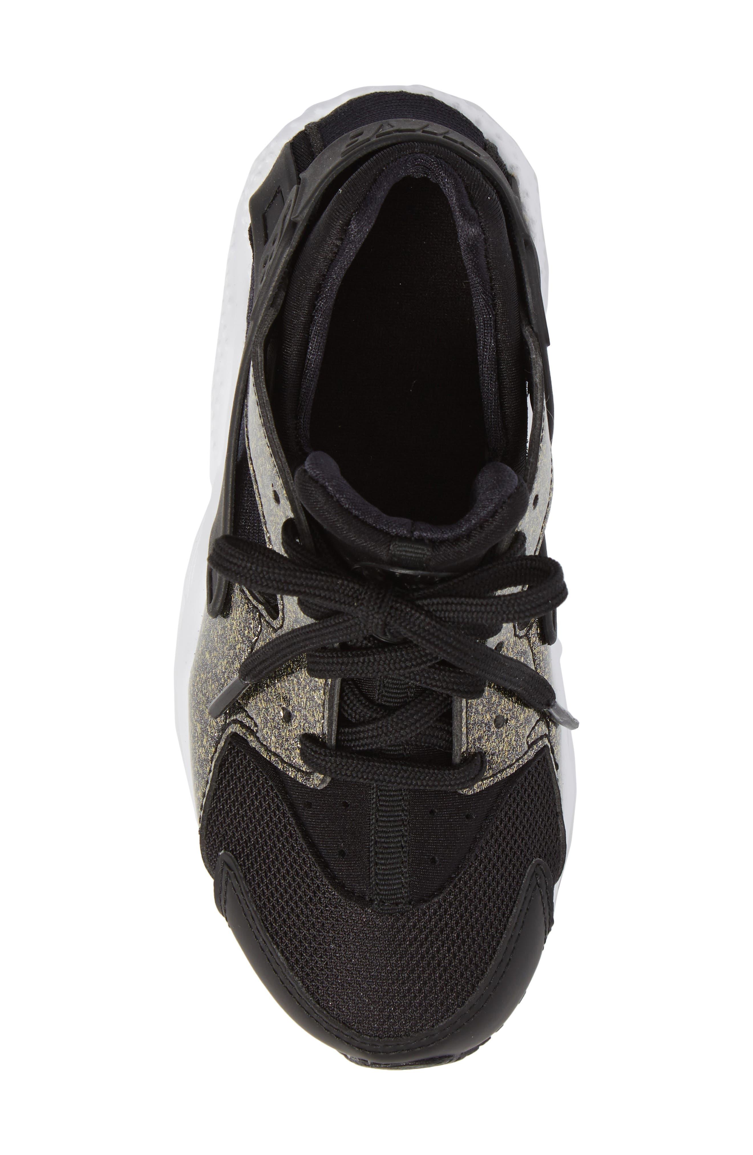 Huarache Run SE Sneaker,                             Alternate thumbnail 28, color,