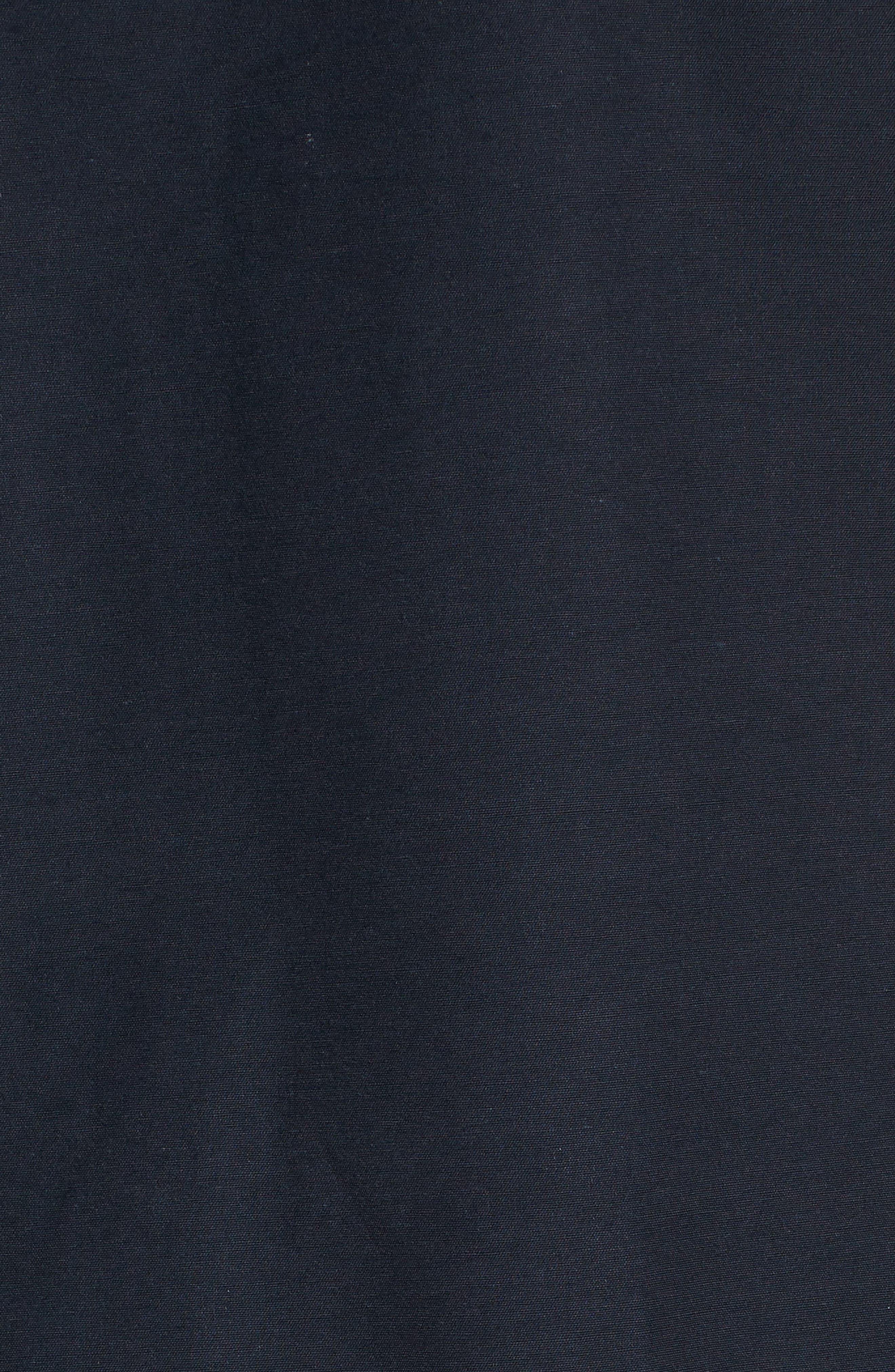 Quartermaster Waterproof Field Coat,                             Alternate thumbnail 6, color,                             410
