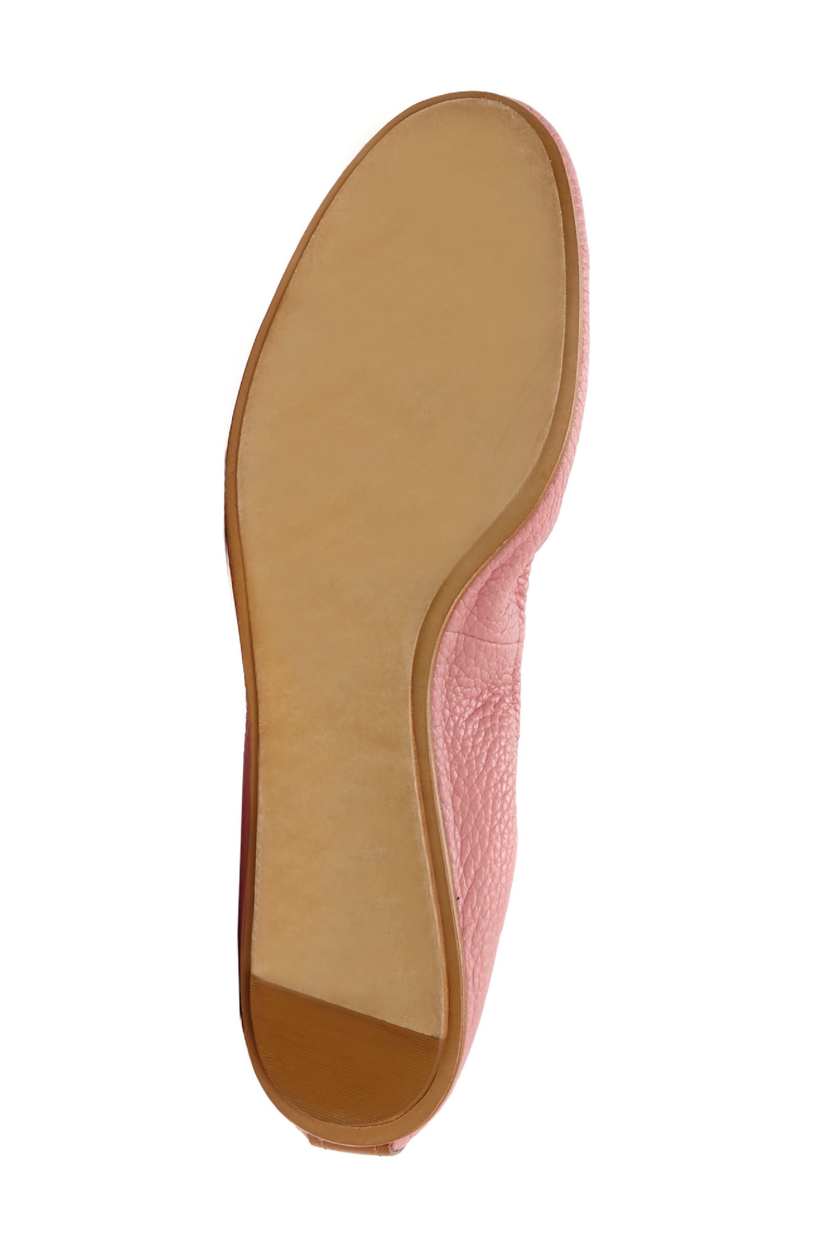 Carola Ballet Flat,                             Alternate thumbnail 65, color,