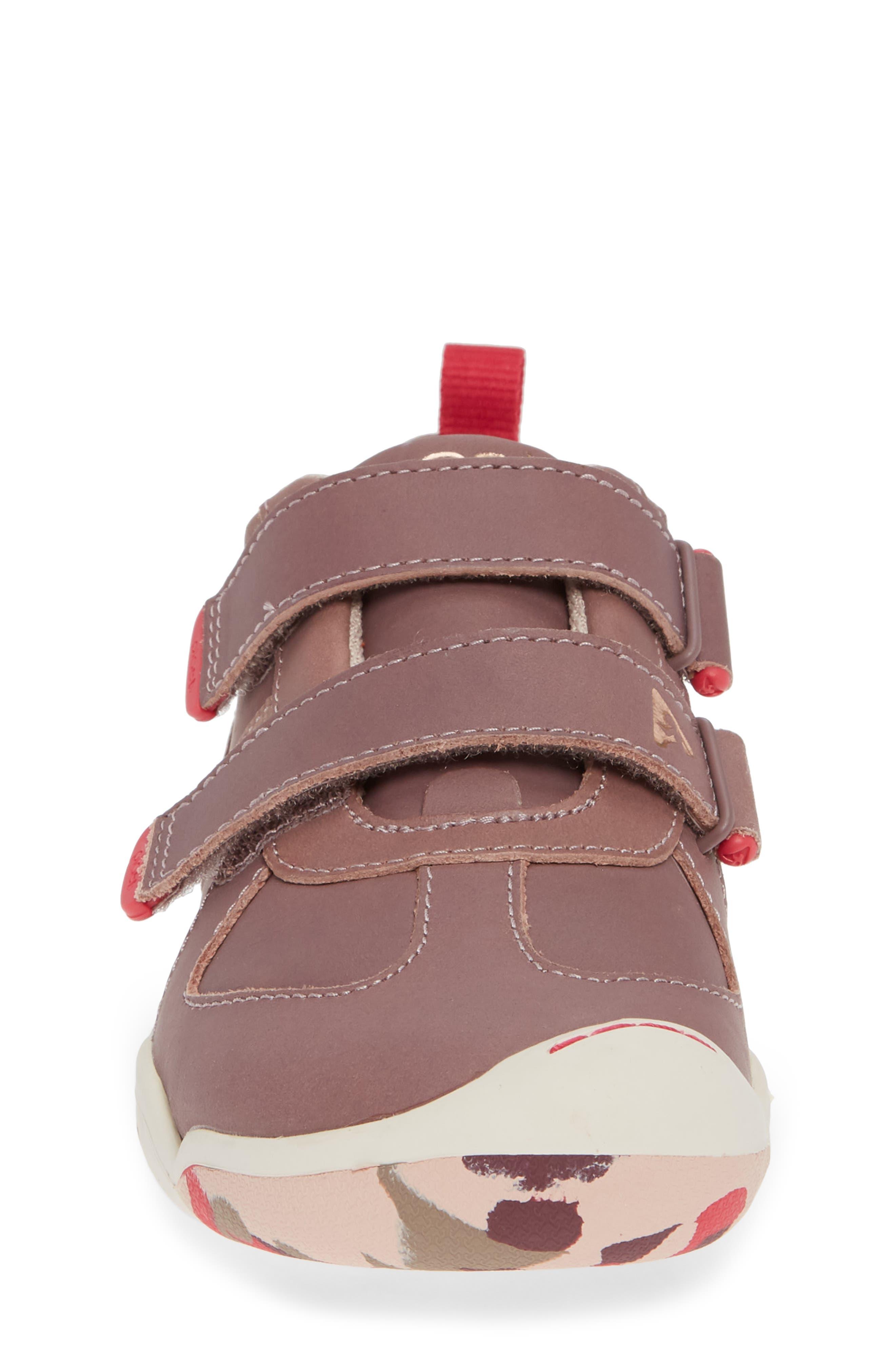 Nat Customizable Sneaker,                             Alternate thumbnail 4, color,                             SILTSTONE