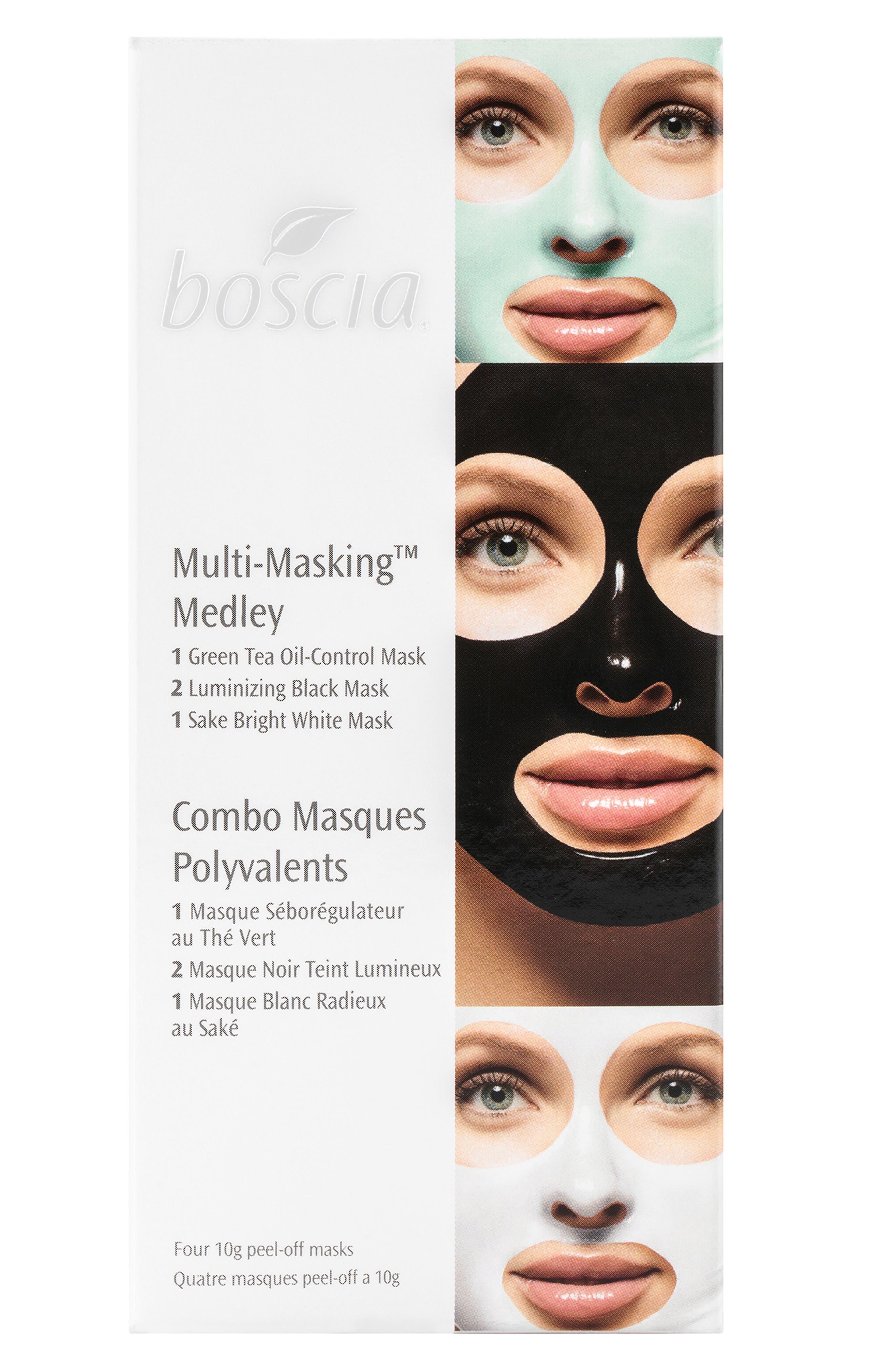 Multi-Masking Medley,                             Alternate thumbnail 2, color,                             NO COLOR