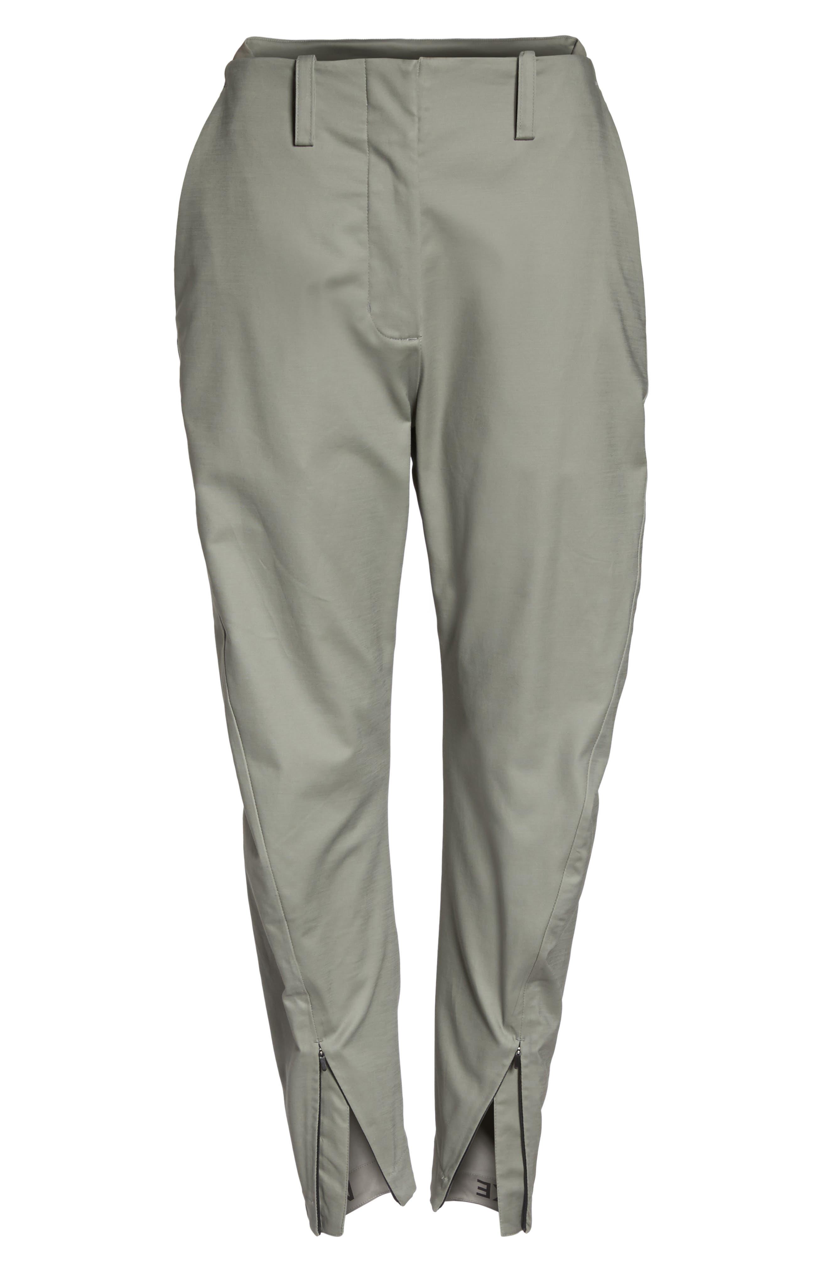 NikeLab ACG Tech Woven Pants,                             Alternate thumbnail 4, color,                             020