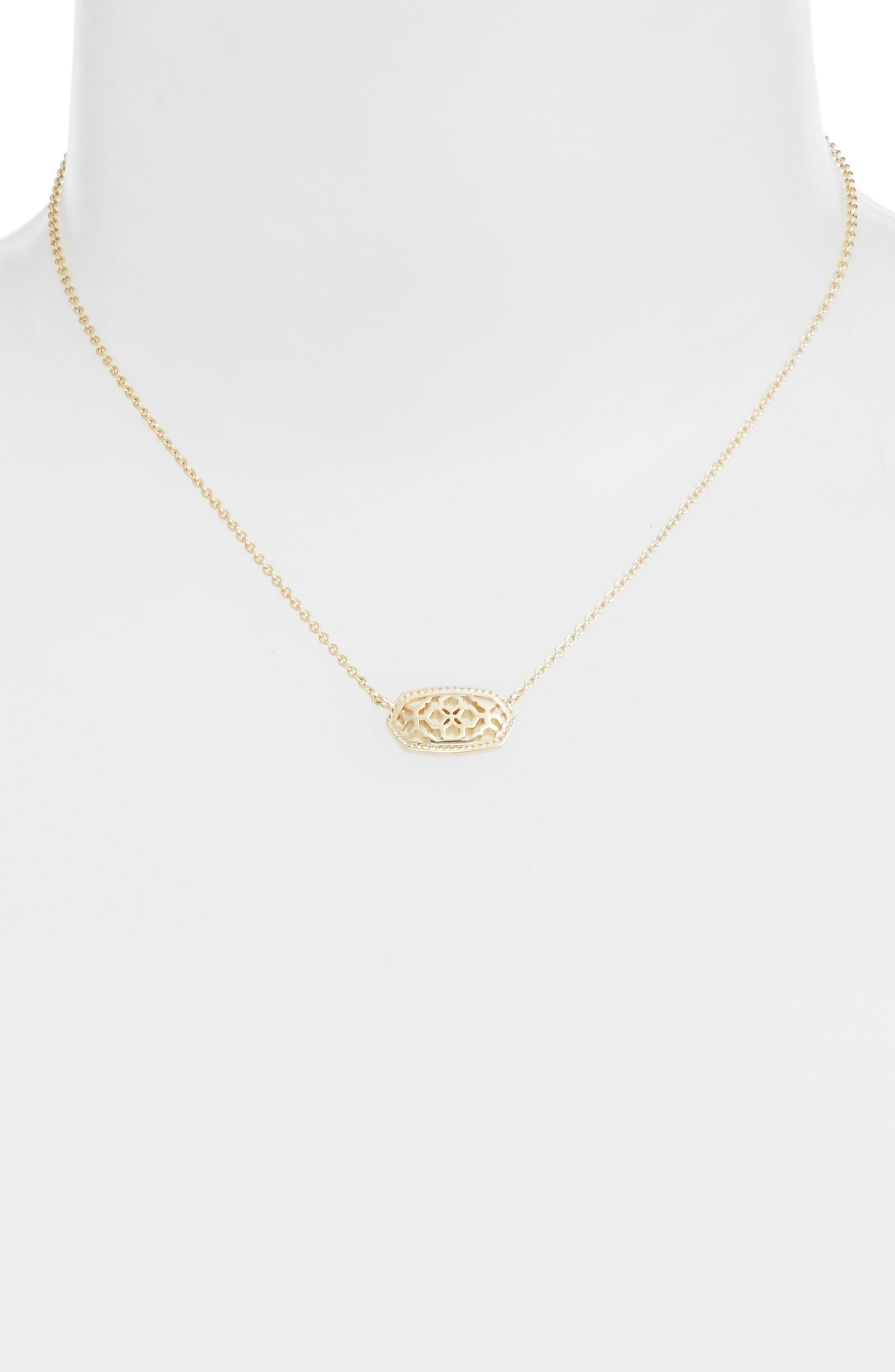 'Elisa' Pendant Necklace,                             Alternate thumbnail 249, color,