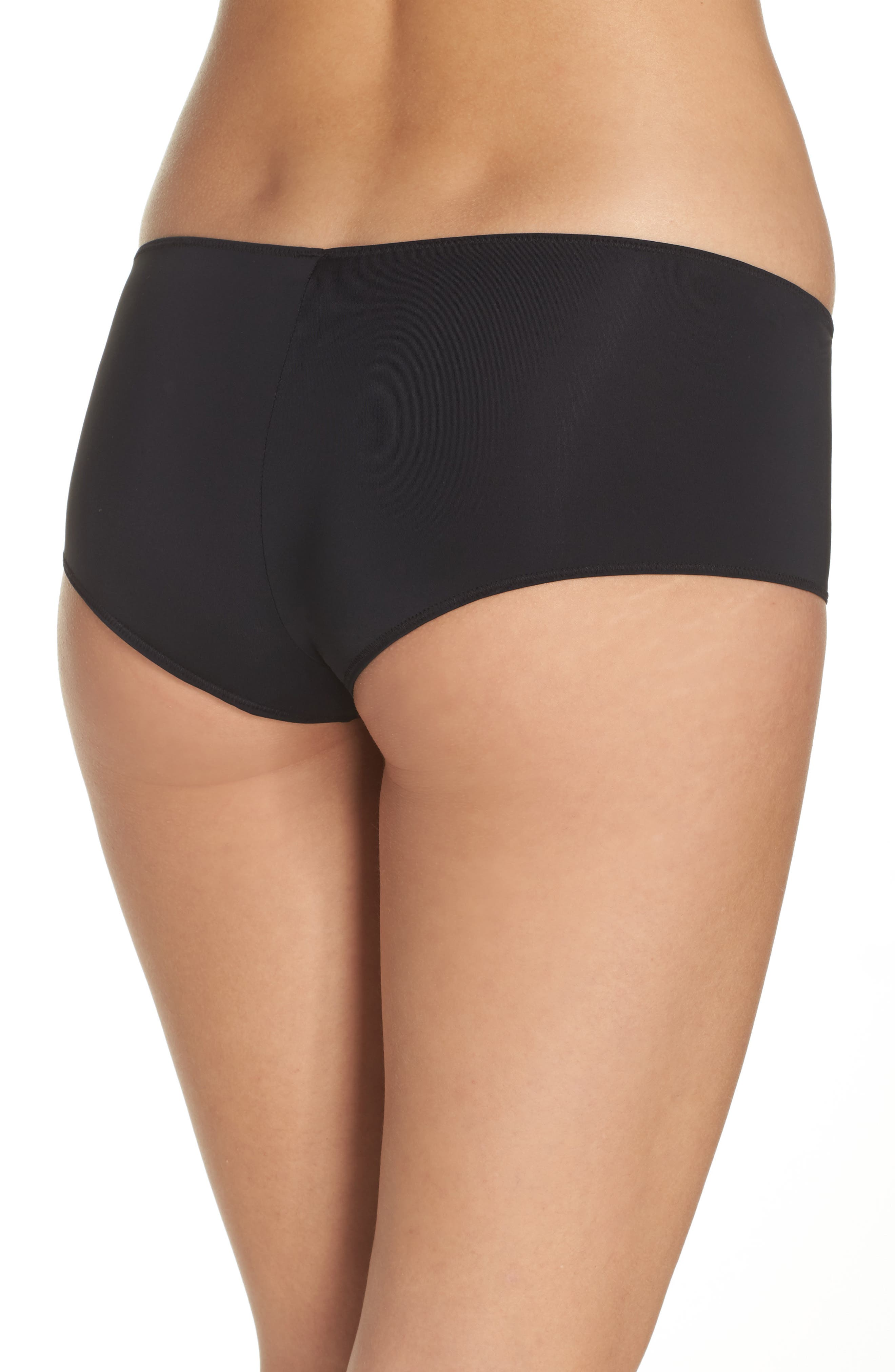 Intimately FP Truth or Dare Boyshorts,                             Alternate thumbnail 2, color,                             001