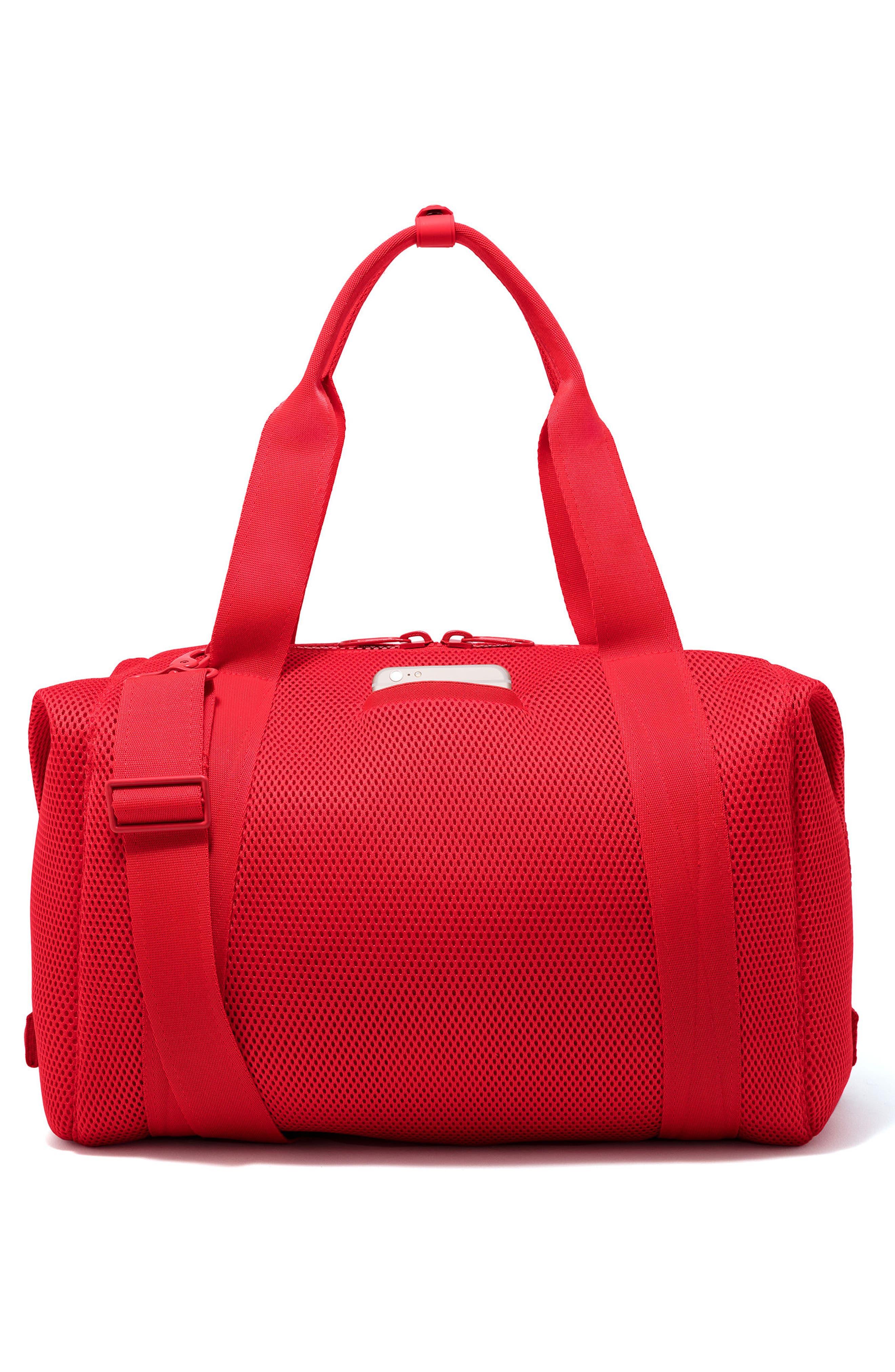 365 Large Landon Neoprene Carryall Duffel Bag,                             Alternate thumbnail 35, color,