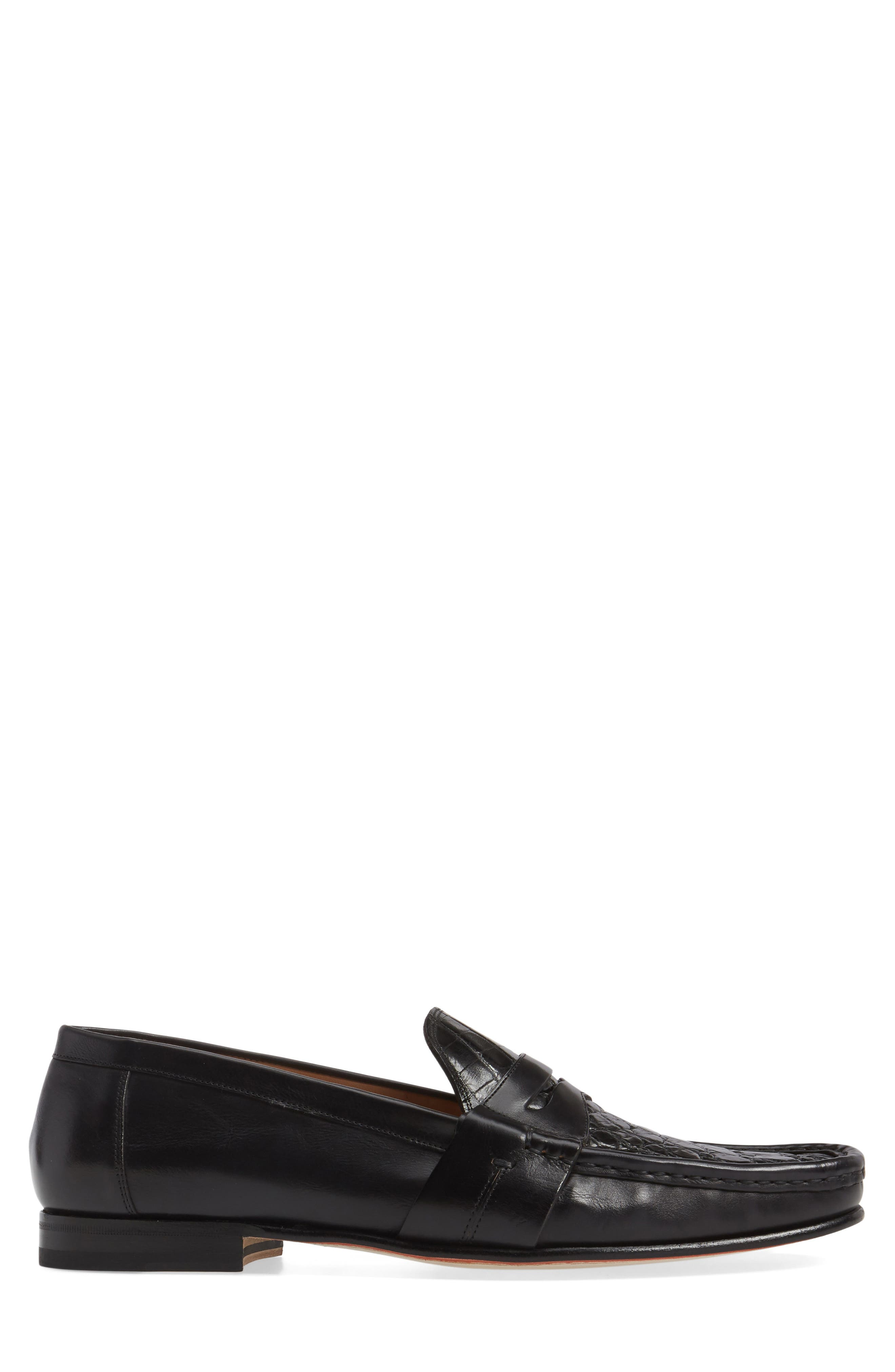 Marconi Penny Loafer,                             Alternate thumbnail 5, color,