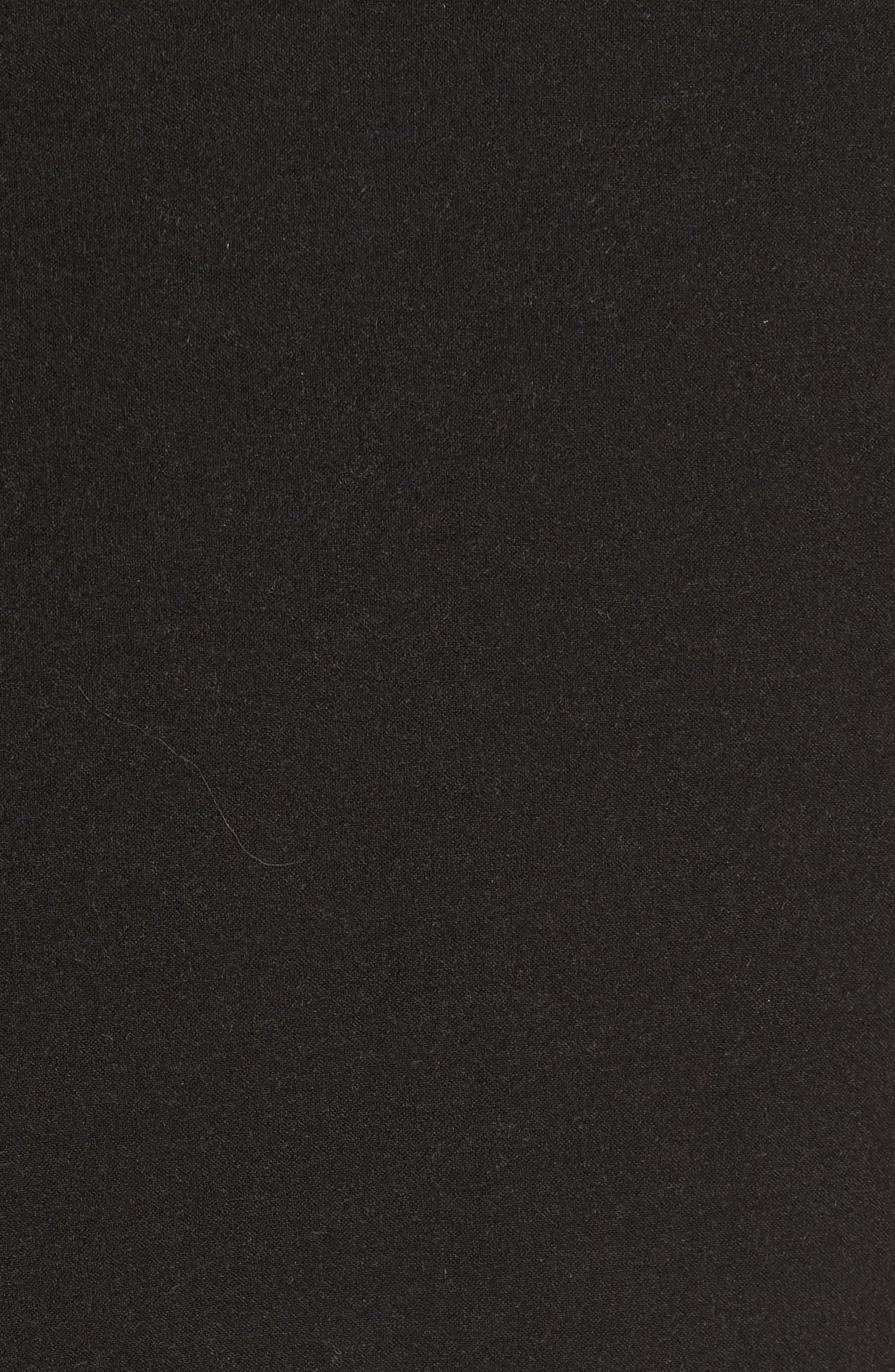 Hybrid Shorts,                             Alternate thumbnail 5, color,                             BLACK