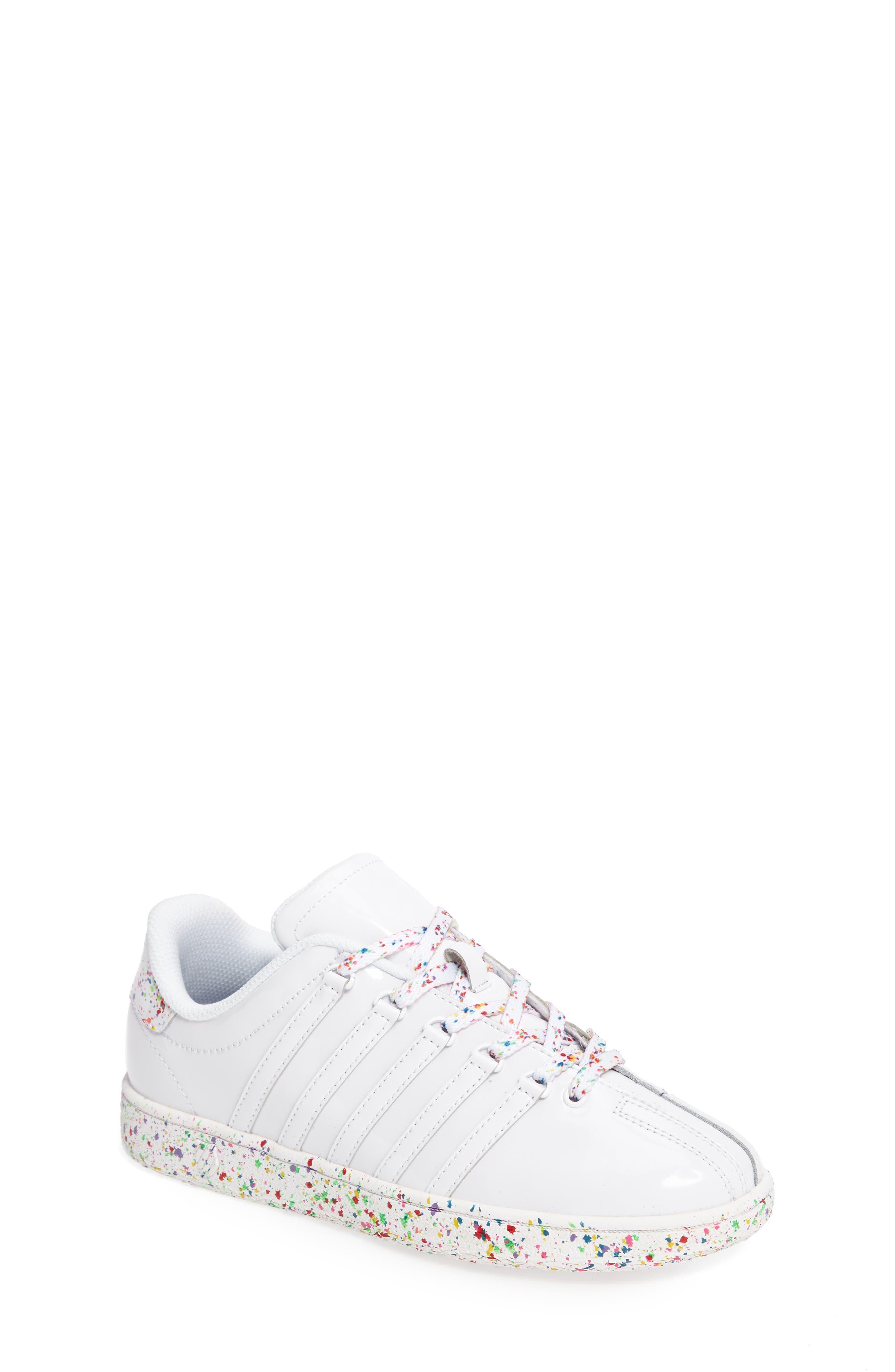 'Classic' Sneaker,                             Main thumbnail 3, color,