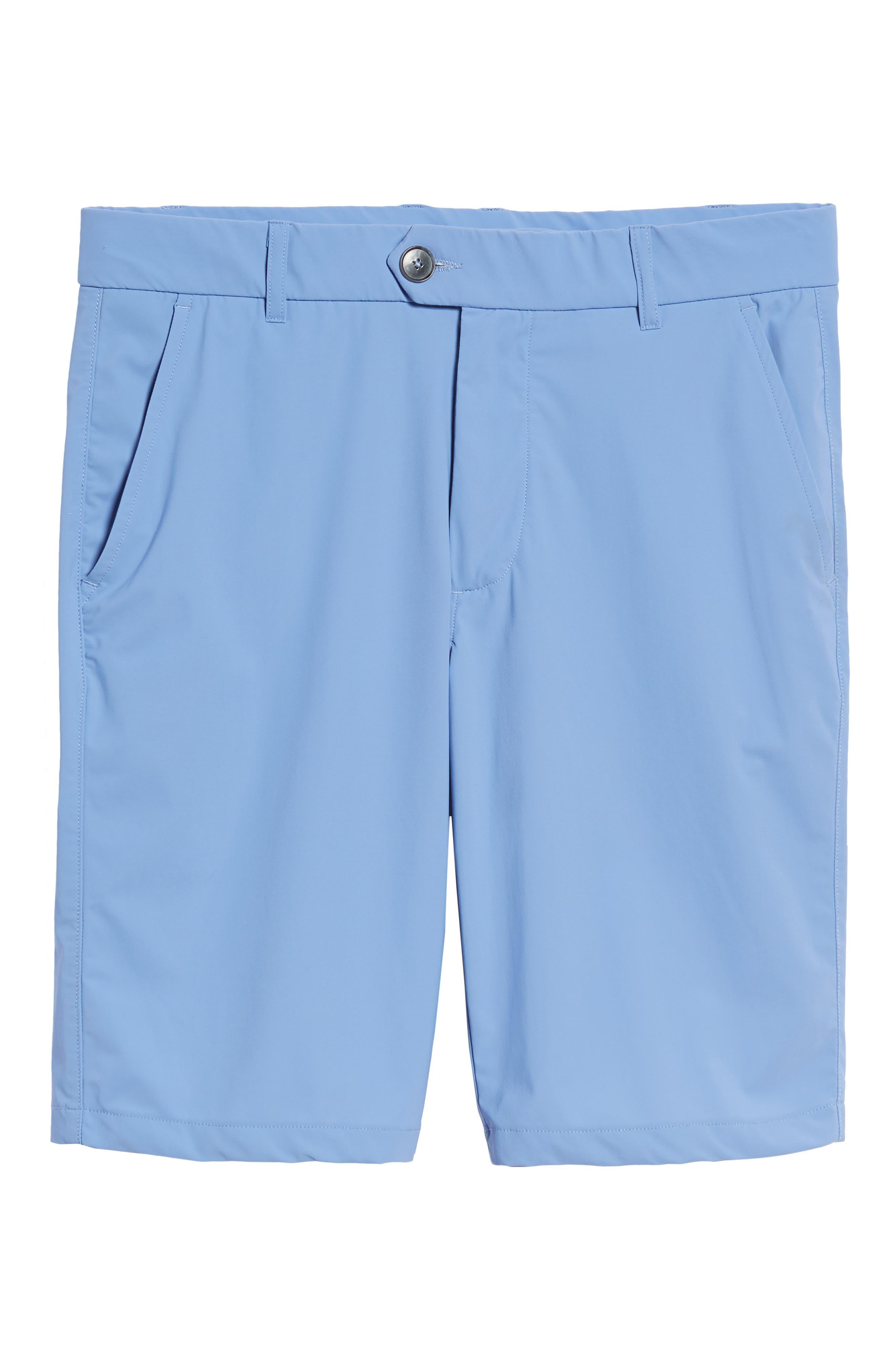 Montauk Shorts,                             Alternate thumbnail 6, color,                             COYOTE
