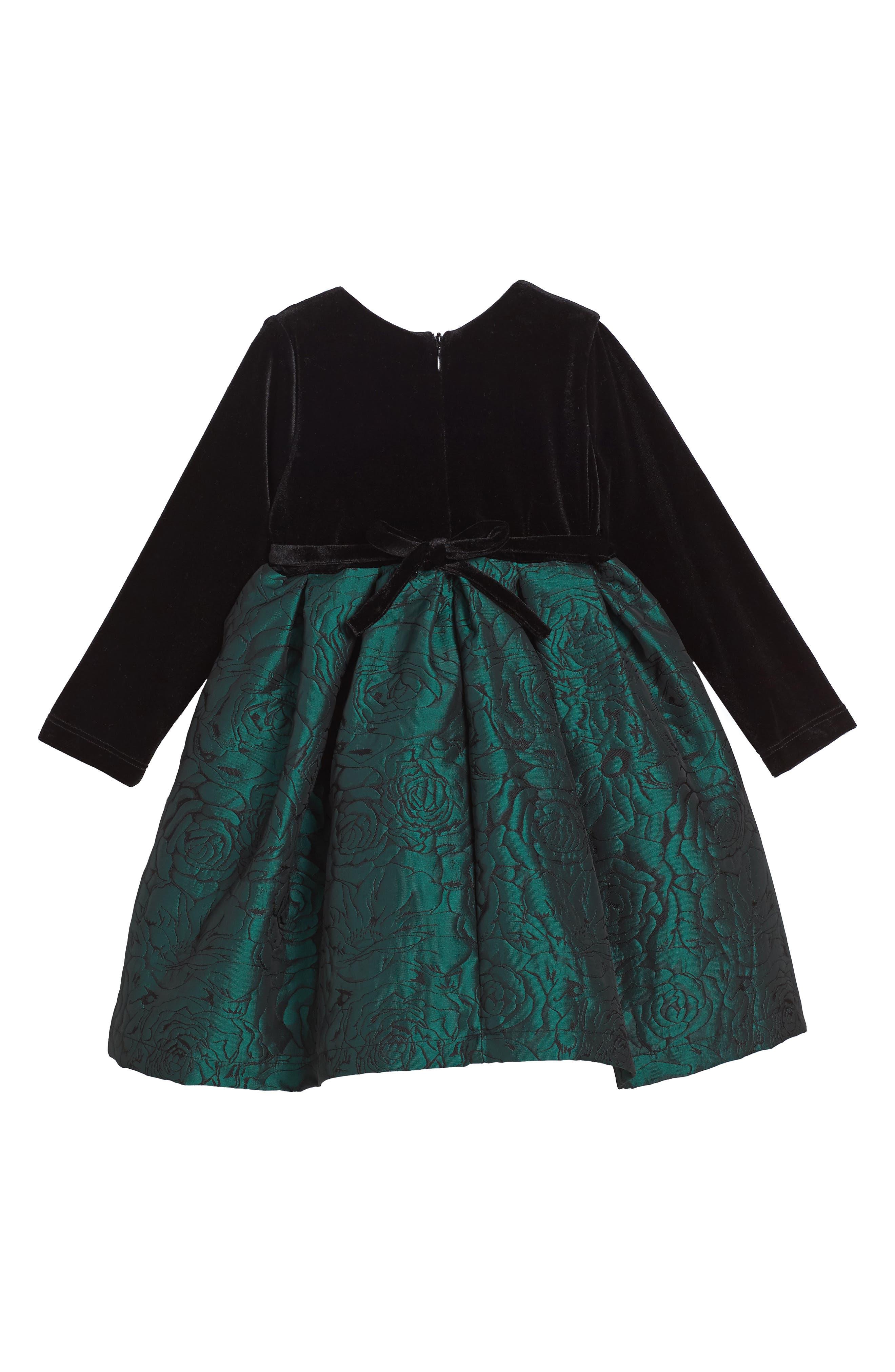 Mistletoe Dress,                             Alternate thumbnail 2, color,                             300