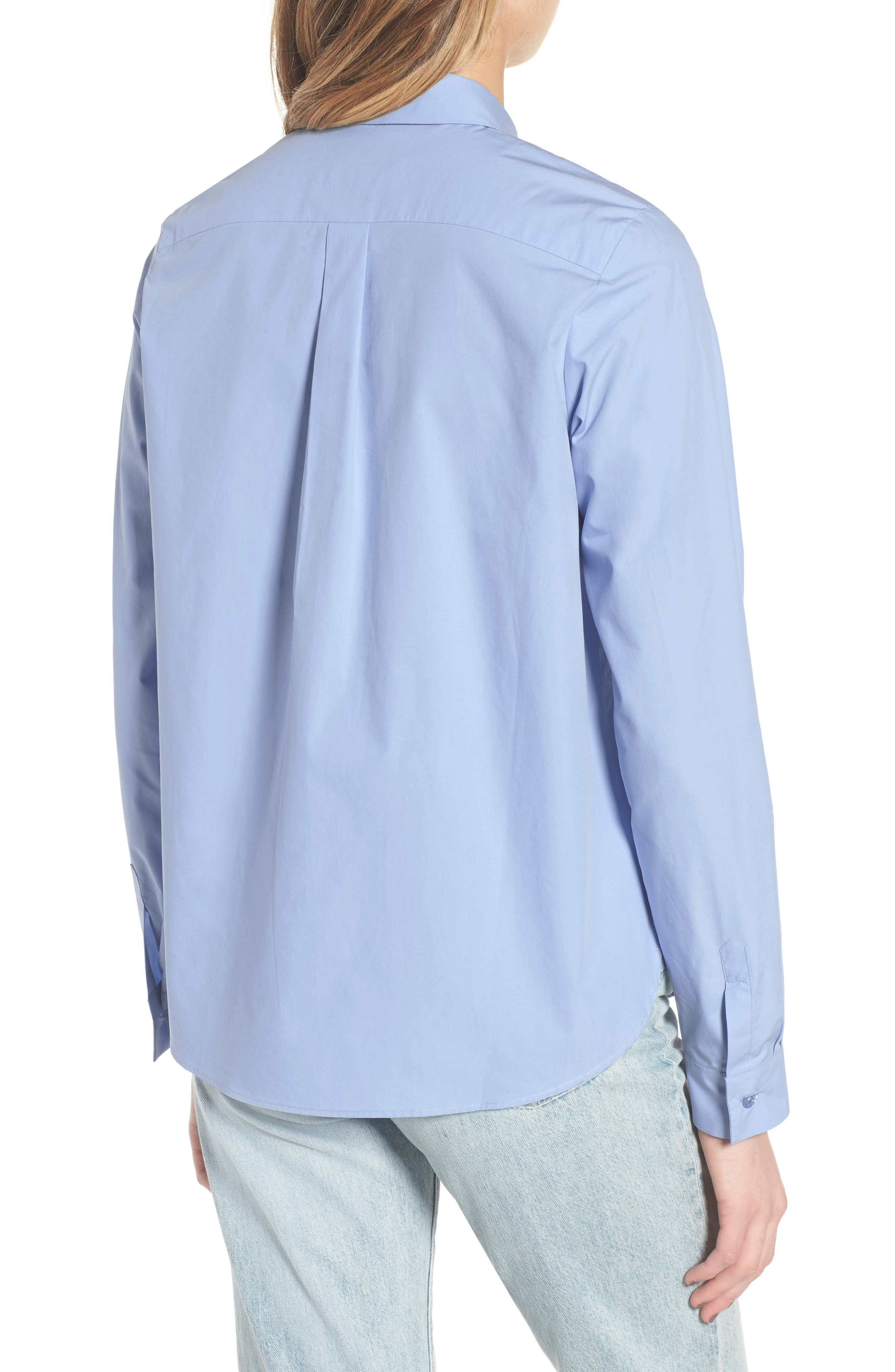 Leonide Shirt,                             Alternate thumbnail 2, color,                             400