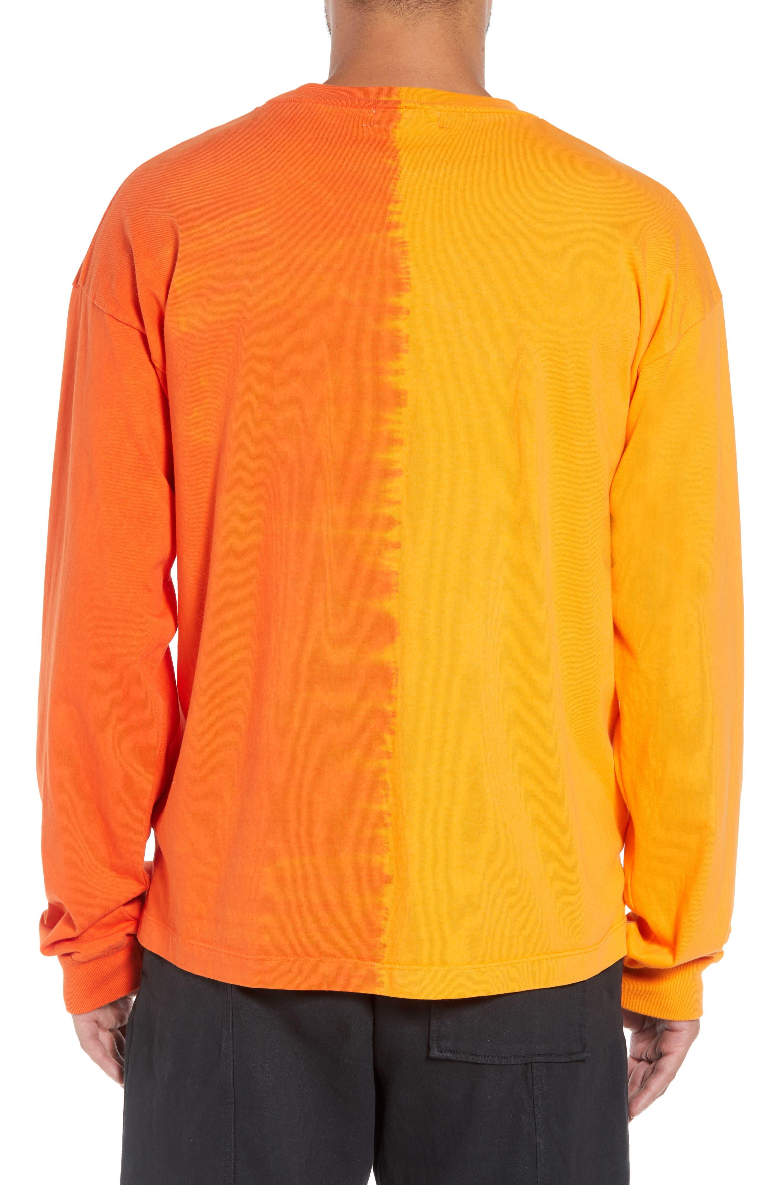 DRIFTER,                             Atari Long Sleeve T-shirt,                             Alternate thumbnail 2, color,                             820