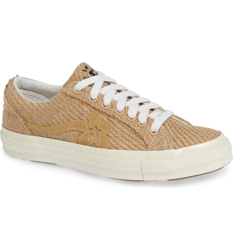 3bda80d66a2be7 Converse x GOLF le FLEUR  One Star Low Top Sneaker (Men)