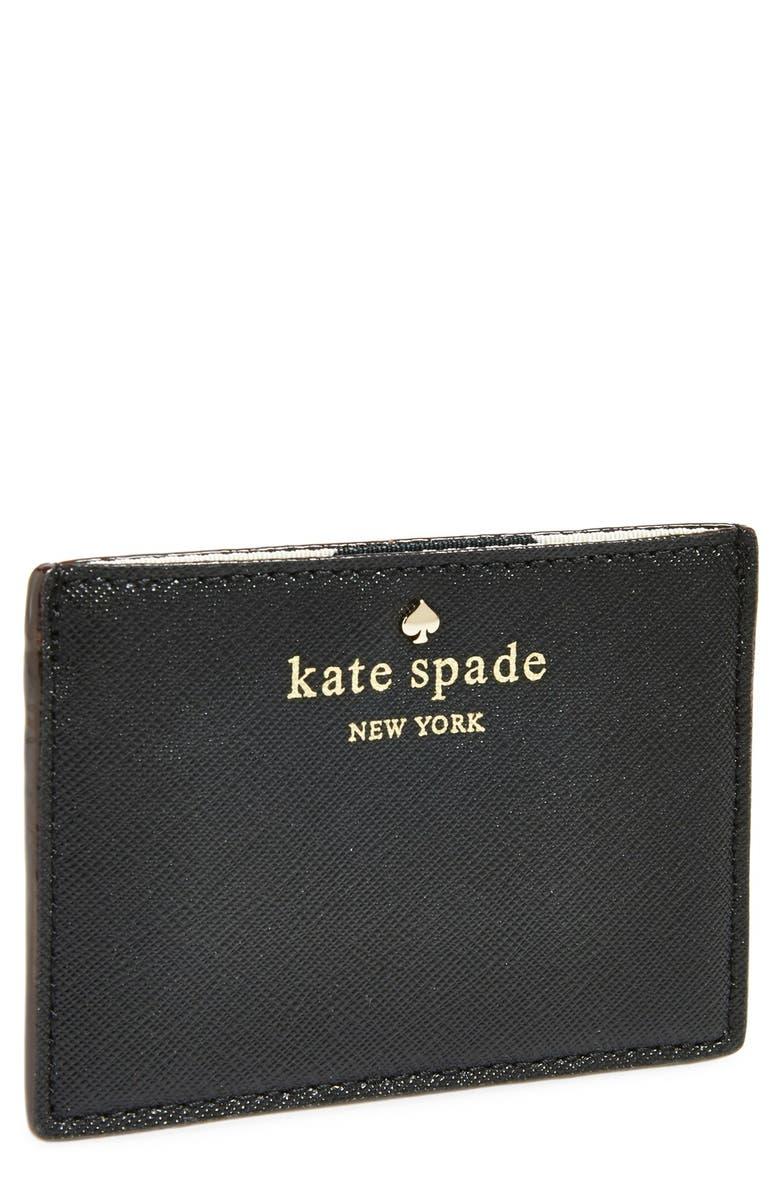 Kate Spade New York Cedar Street Card Holder Nordstrom