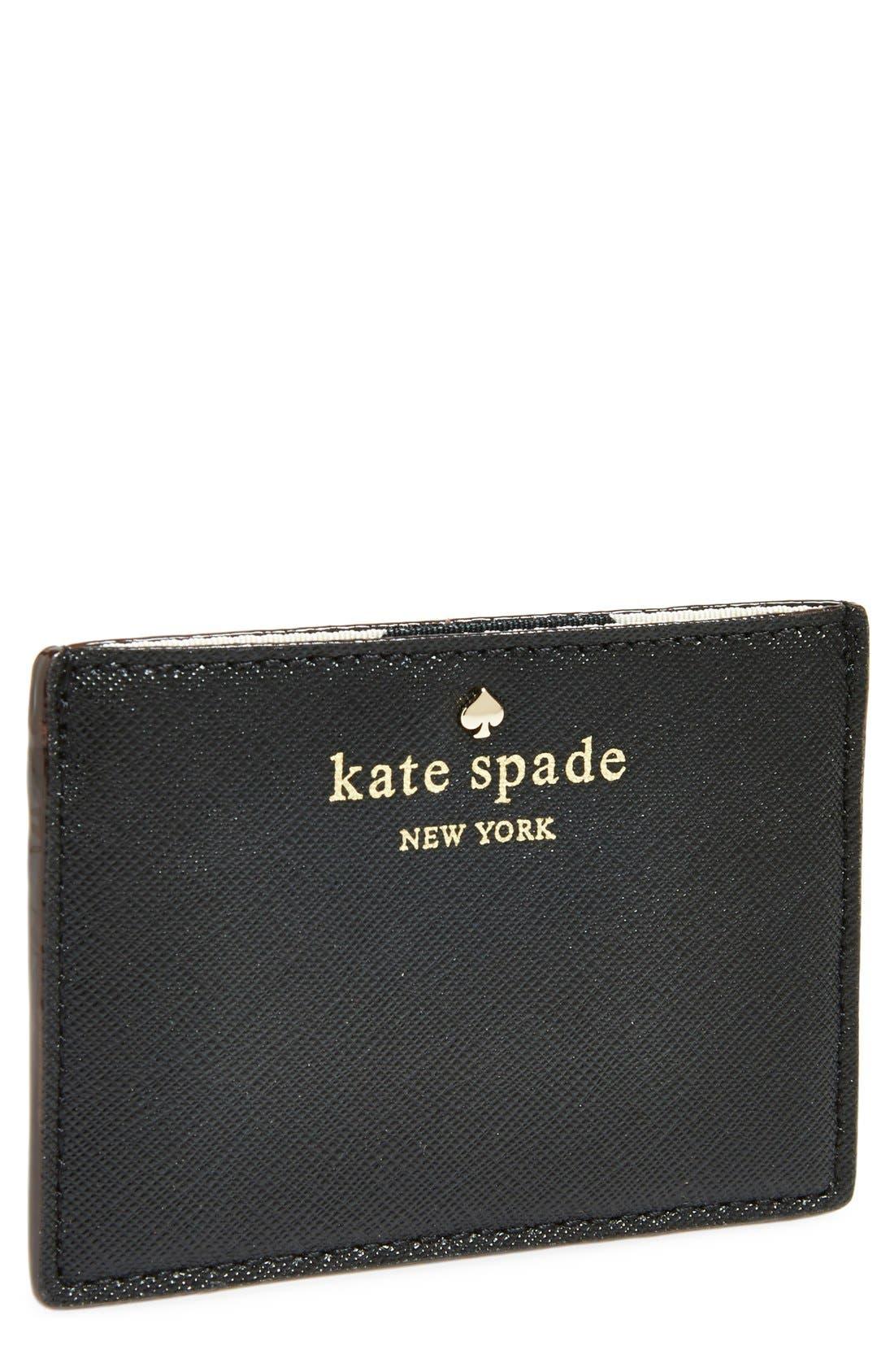 kate spade new york  u0026 39 cedar street u0026 39  card holder