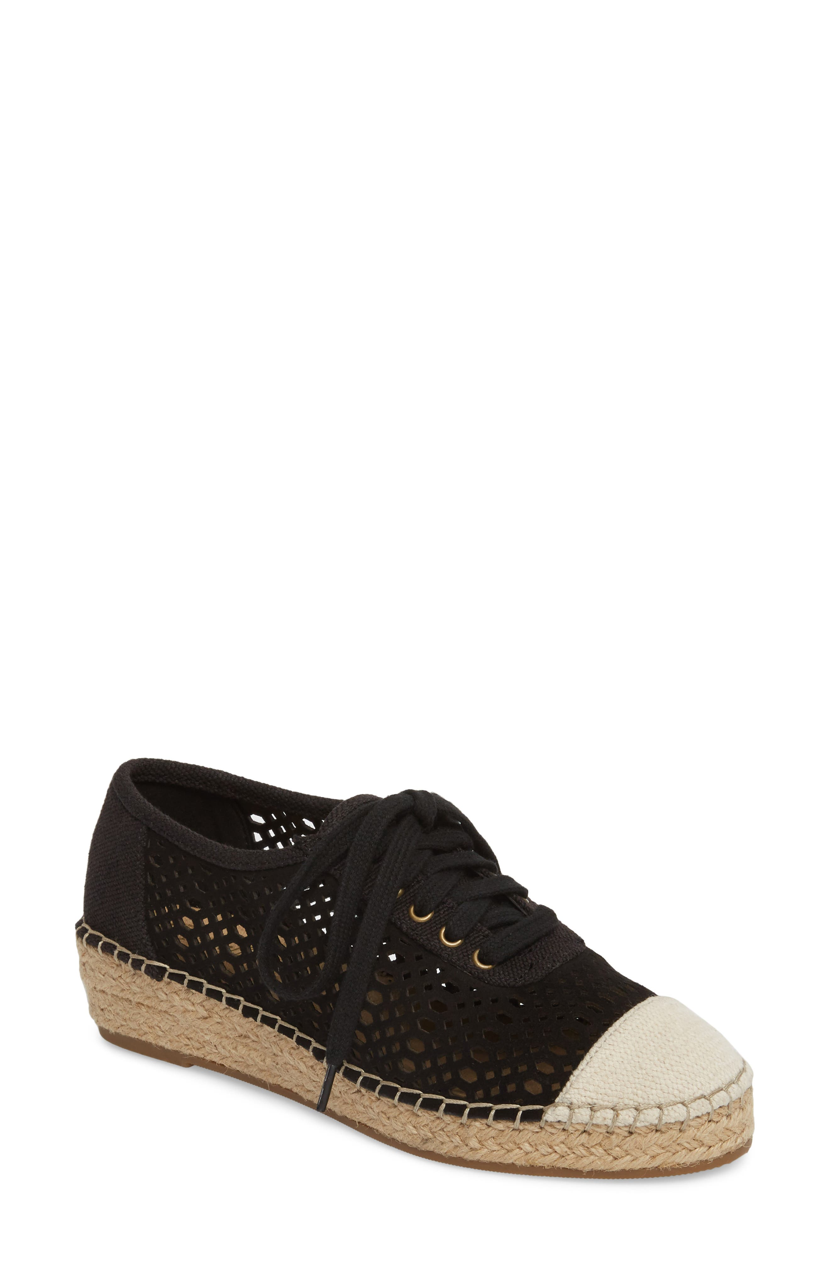 Clementine Espadrille Sneaker,                         Main,                         color, 018