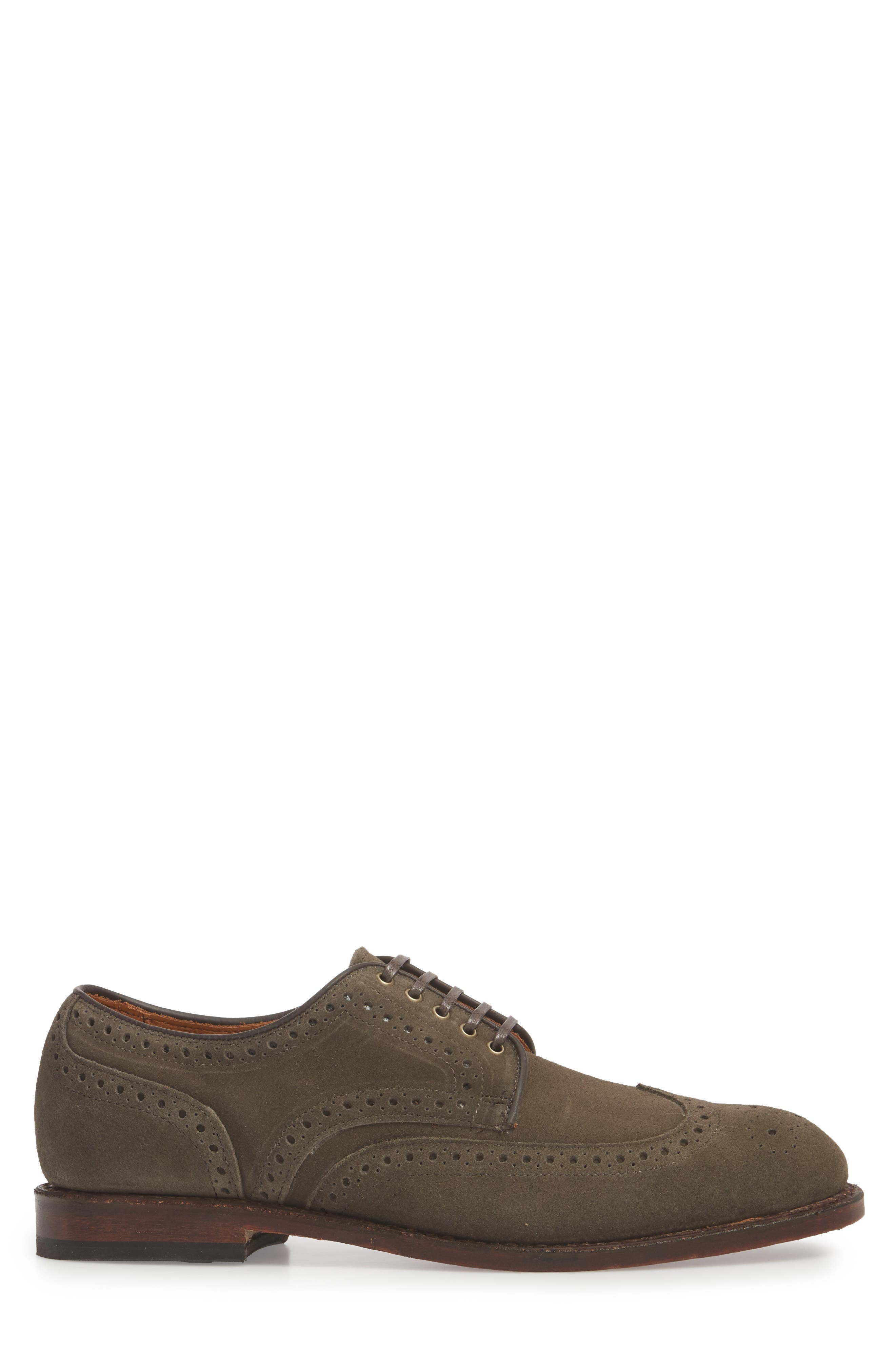 Shane Wingtip Derby,                             Alternate thumbnail 3, color,                             023