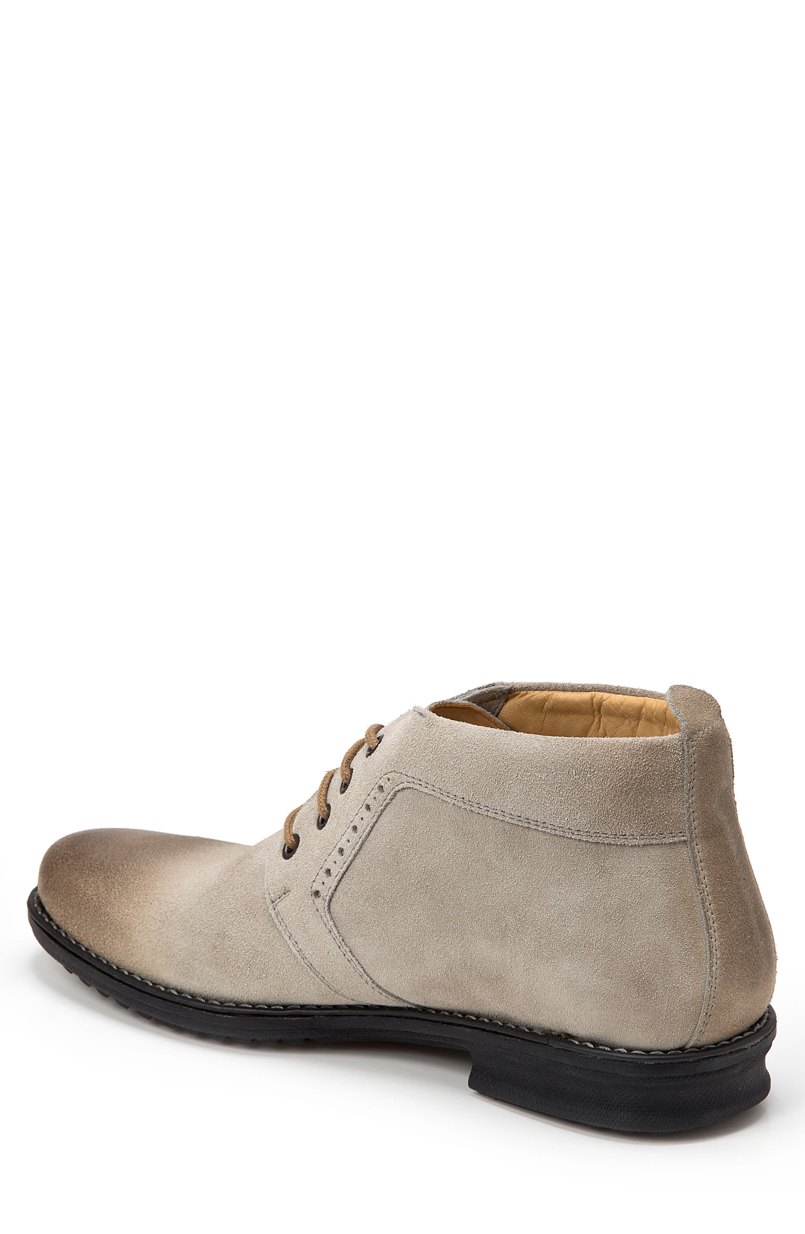 Chukka Boot,                             Alternate thumbnail 2, color,                             GREY