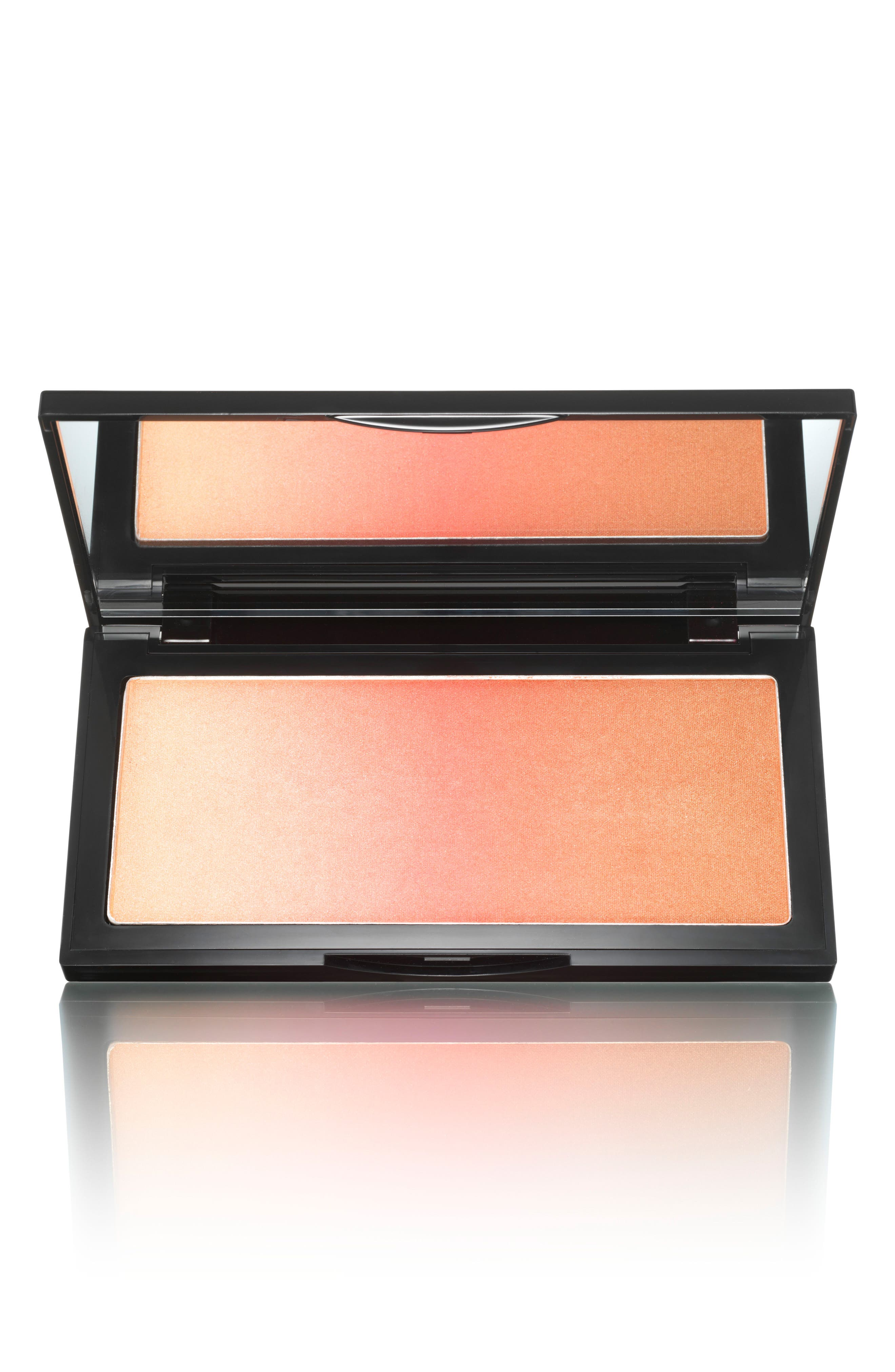 KEVYN AUCOIN BEAUTY,                             SPACE.NK.apothecary Kevyn Aucoin Beauty The Neo-Bronzer Face Palette,                             Alternate thumbnail 3, color,                             650