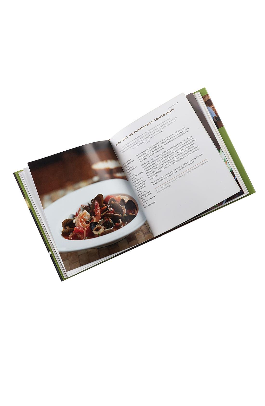 Nordstrom 'Flavors' Cookbook,                             Alternate thumbnail 2, color,                             000