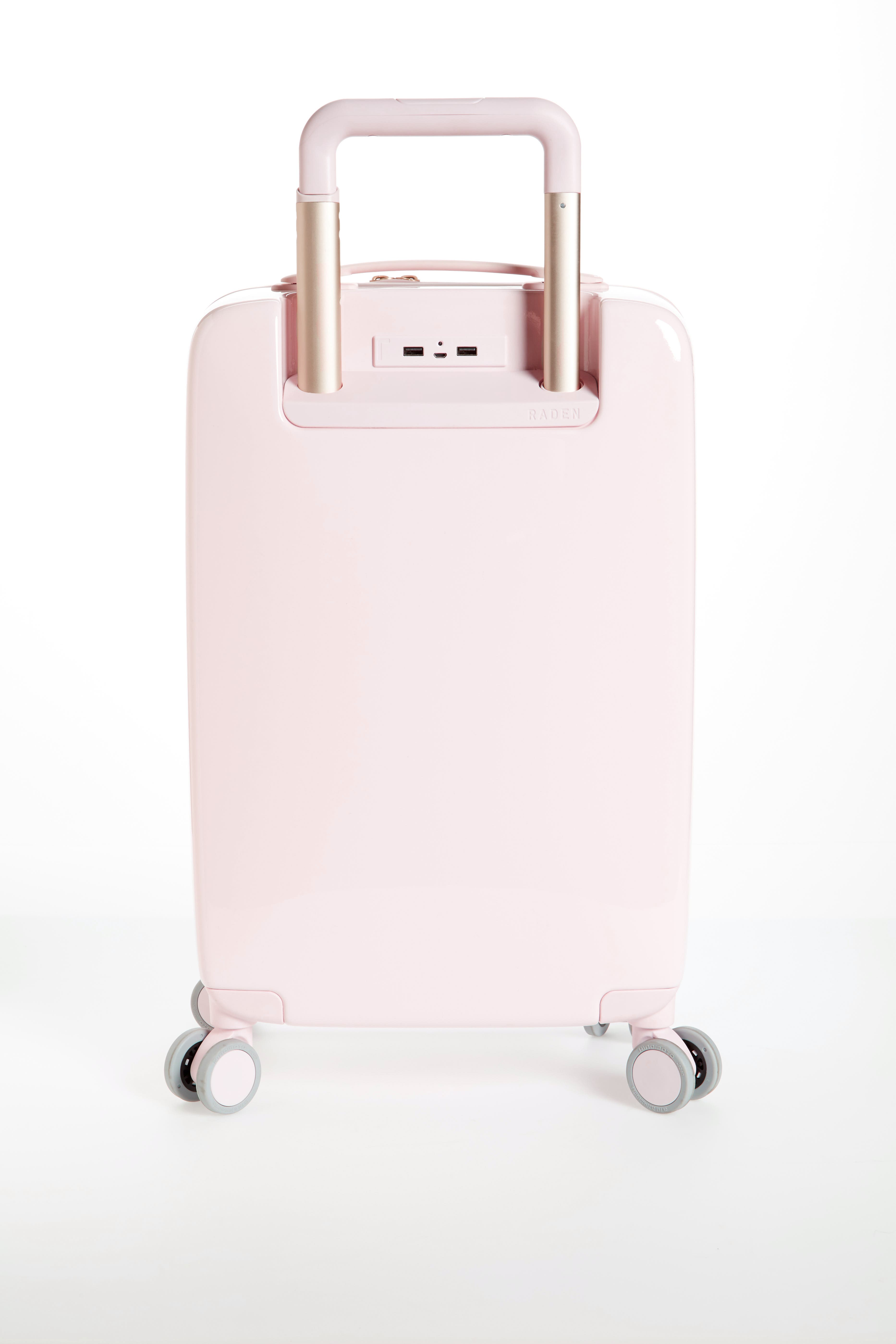 The A22 22-Inch Charging Wheeled Carry-On,                             Alternate thumbnail 33, color,