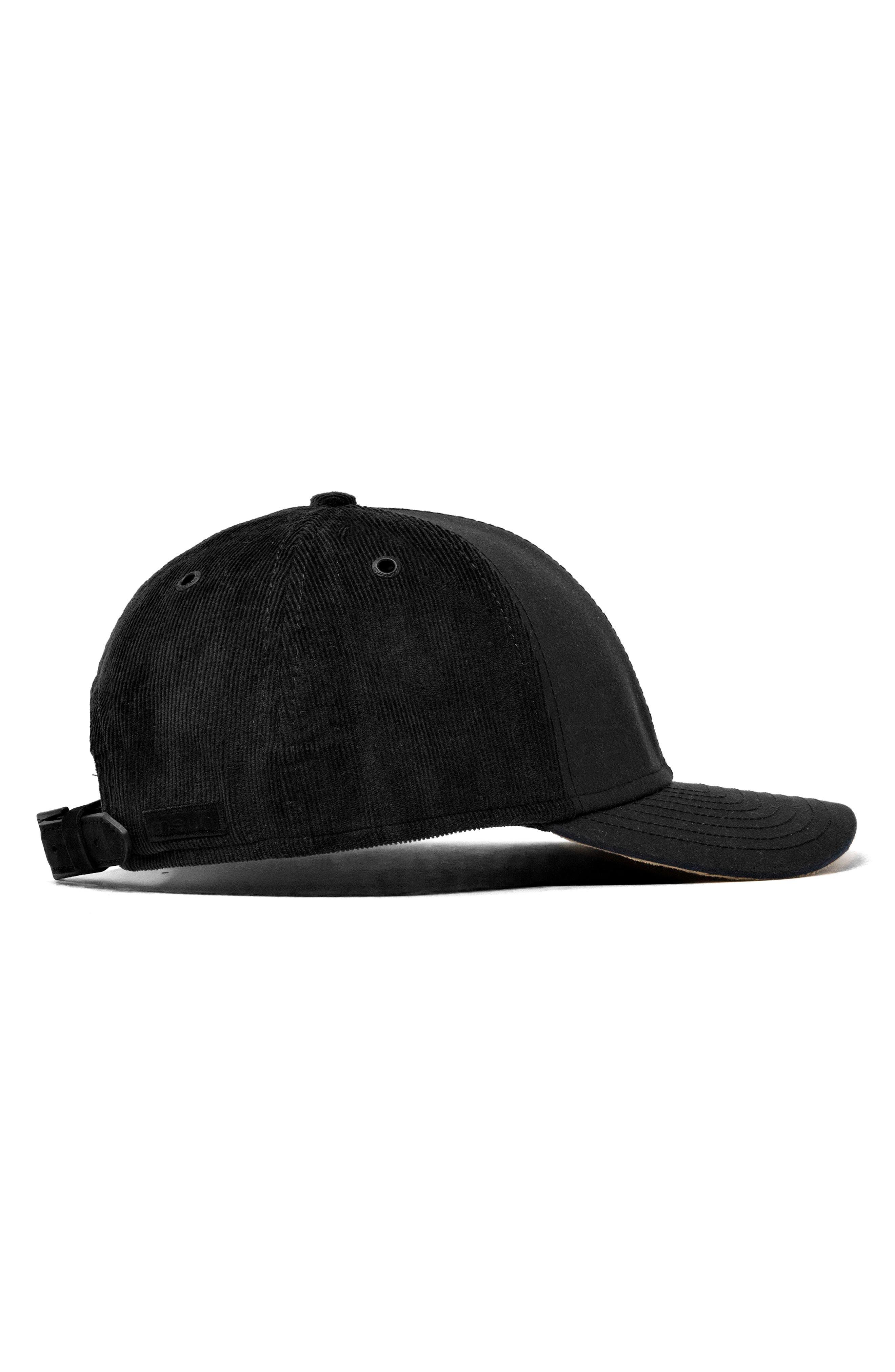 Discovery Baseball Cap,                             Alternate thumbnail 5, color,                             BLACK