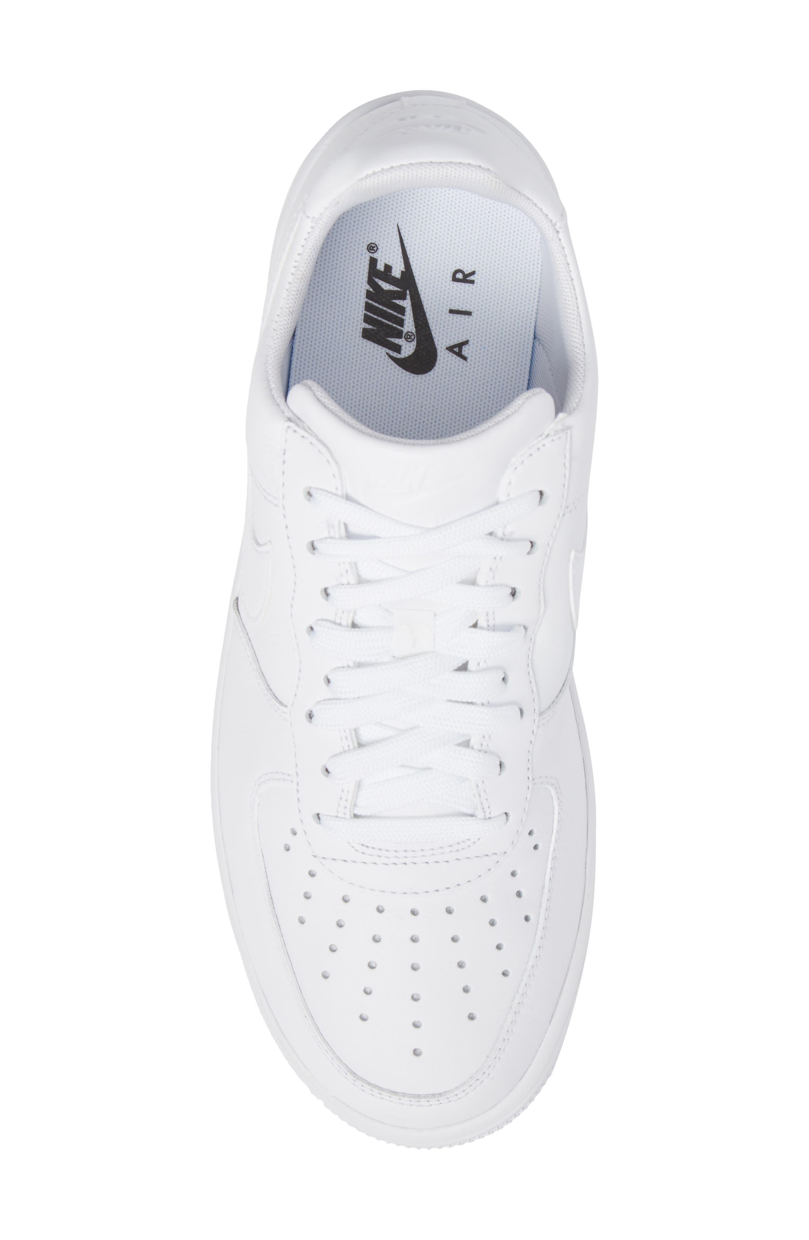 Air Force 1 Ultraforce Sneaker,                             Alternate thumbnail 18, color,
