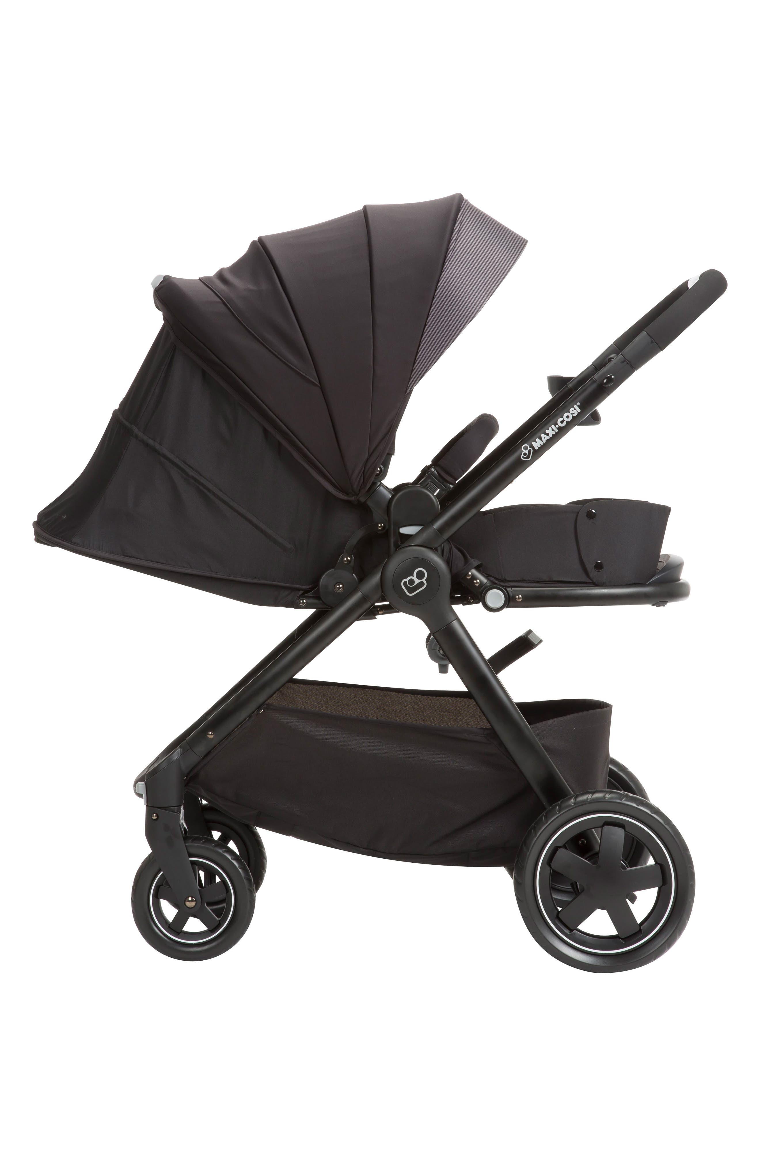 Adorra Stroller,                             Alternate thumbnail 8, color,                             002