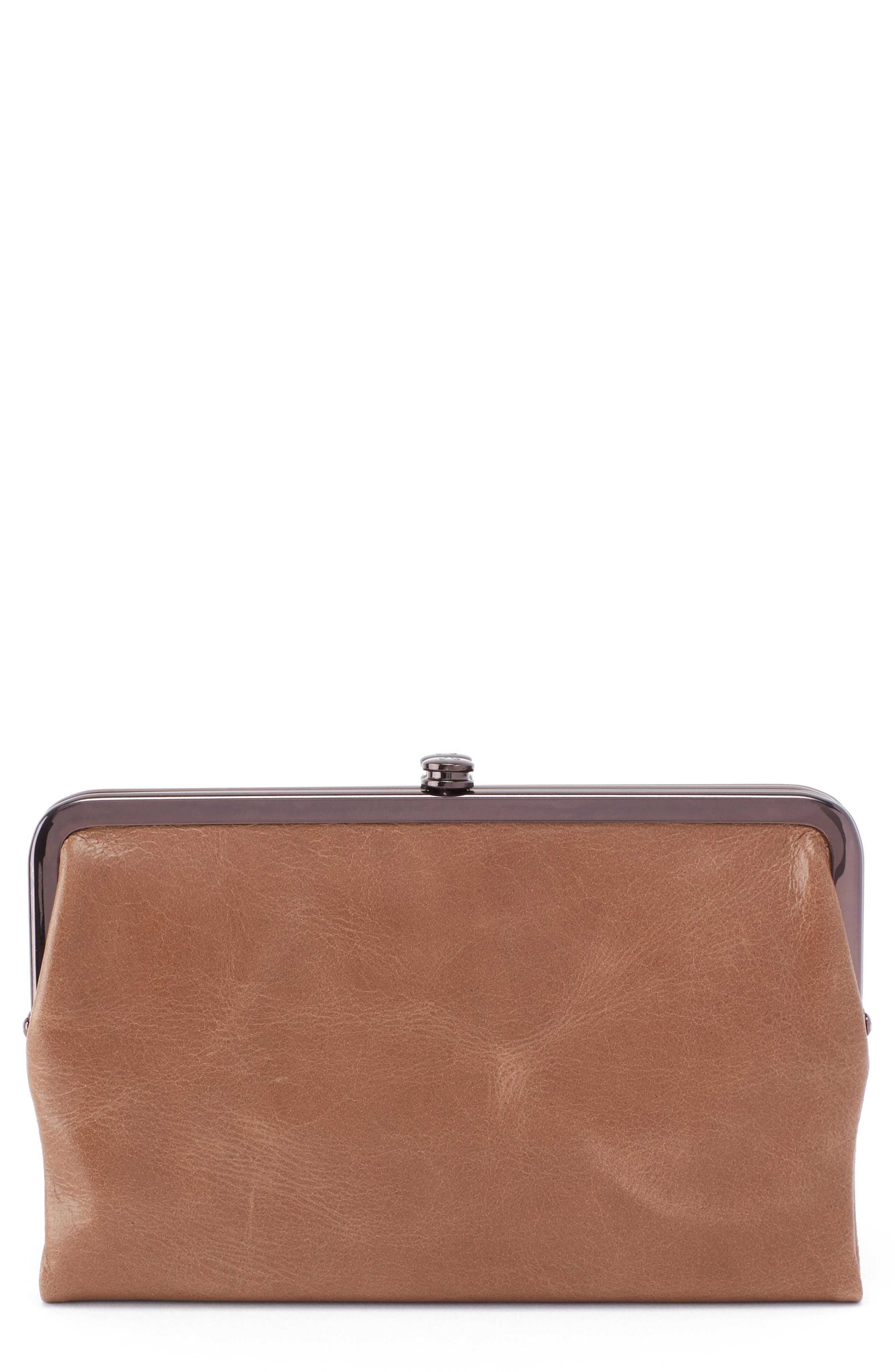 Glory Wallet,                         Main,                         color, MINK
