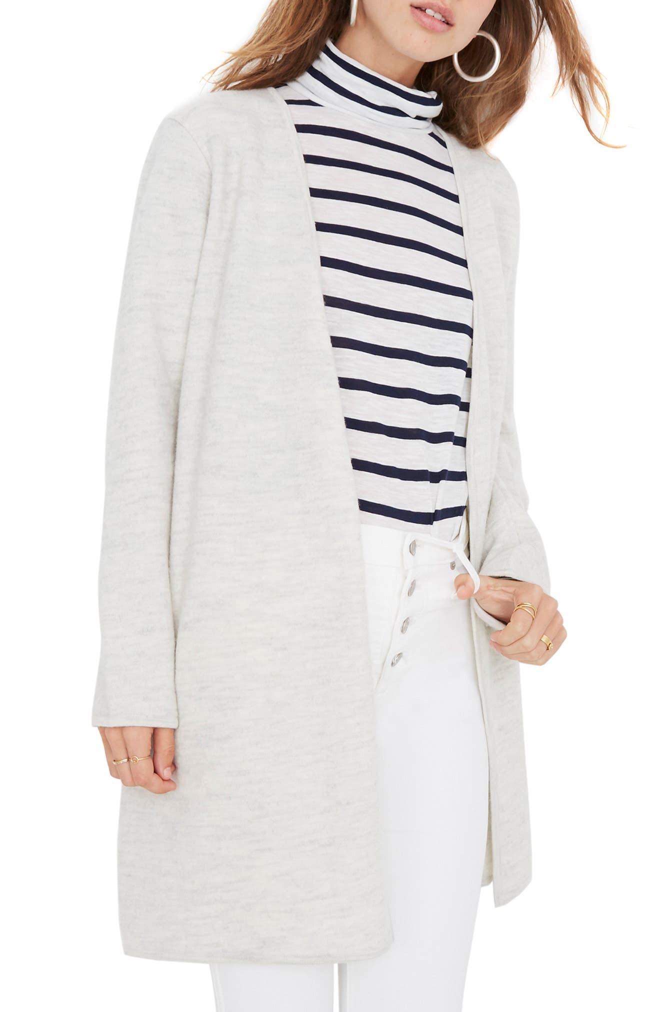 Lombard Sweater Coat,                             Main thumbnail 1, color,                             020