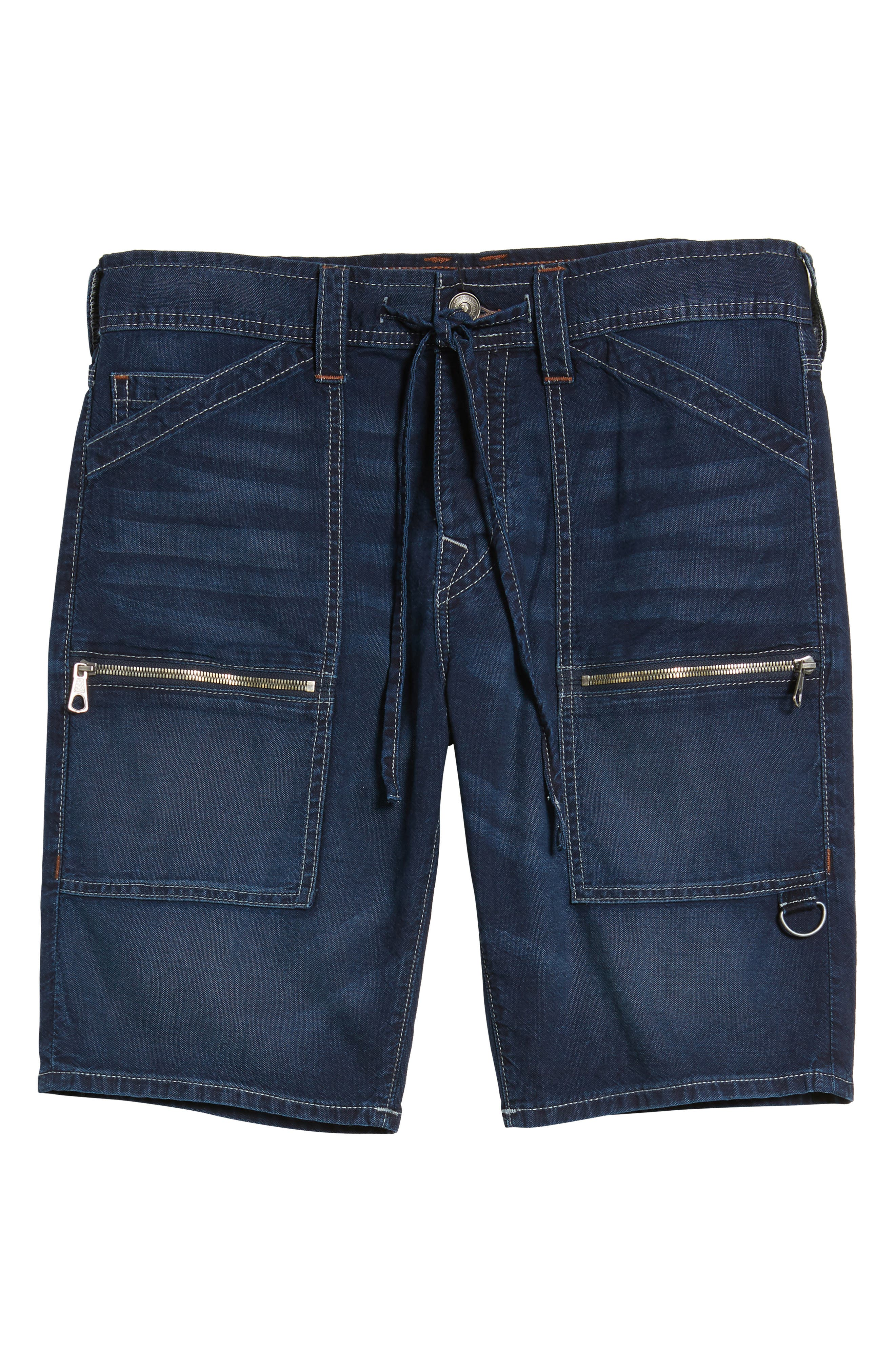 Trail Utility Shorts,                             Alternate thumbnail 6, color,                             UNION SPECIAL