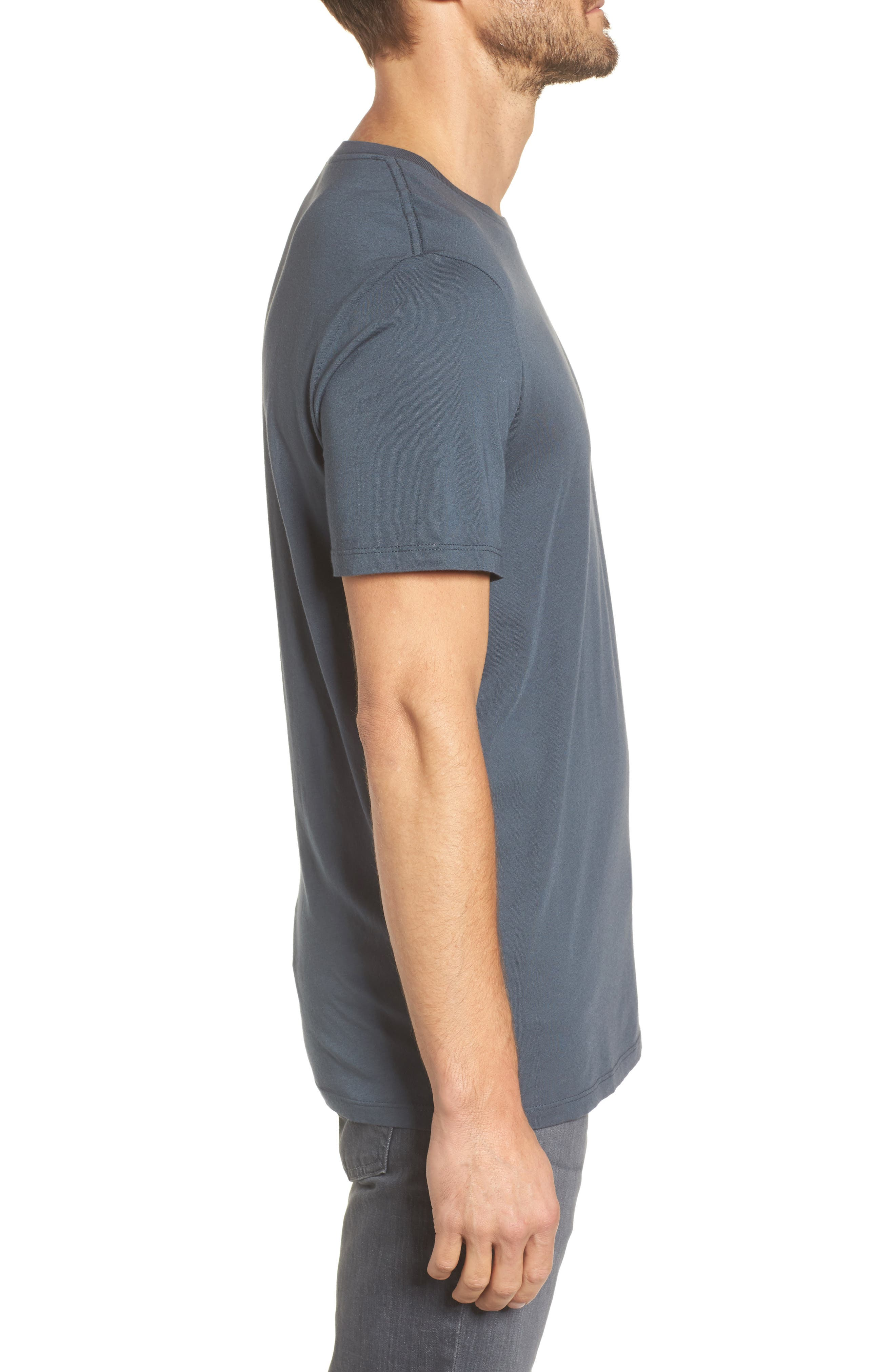 Bryce Slim Fit T-Shirt,                             Alternate thumbnail 12, color,
