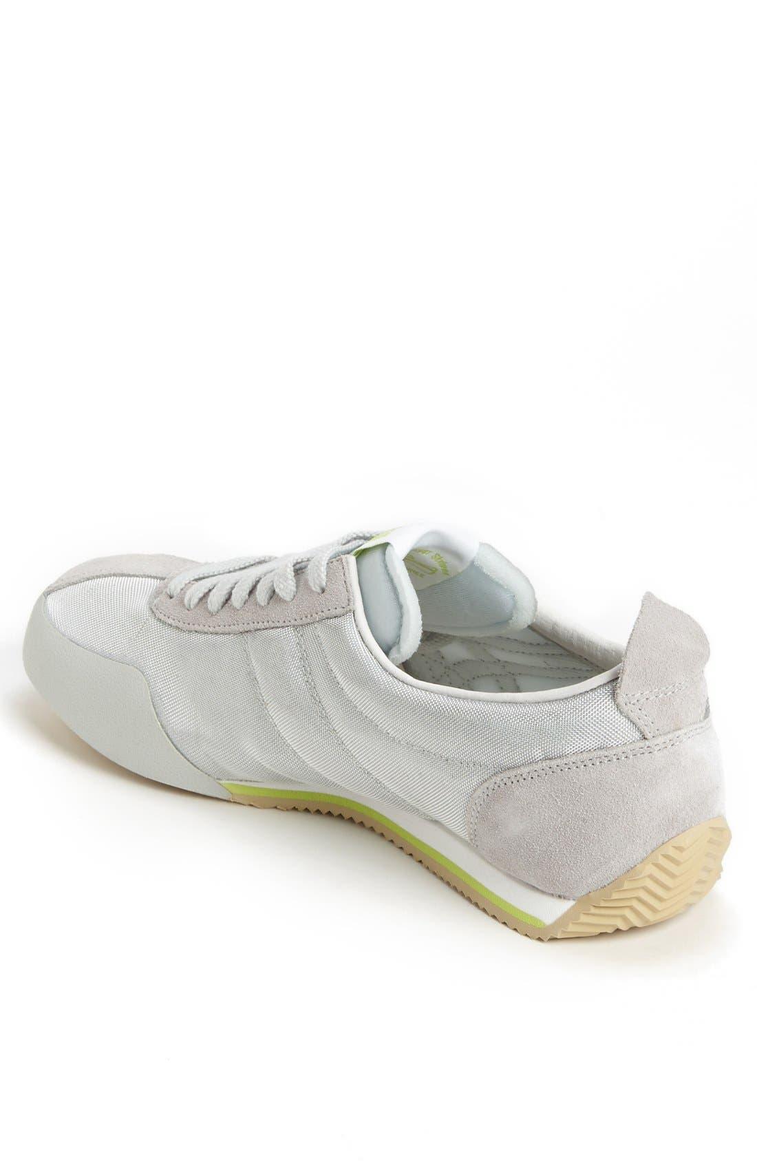 ONITSUKA TIGER<SUP>™</SUP>,                             Fencing Sneaker,                             Alternate thumbnail 3, color,                             060