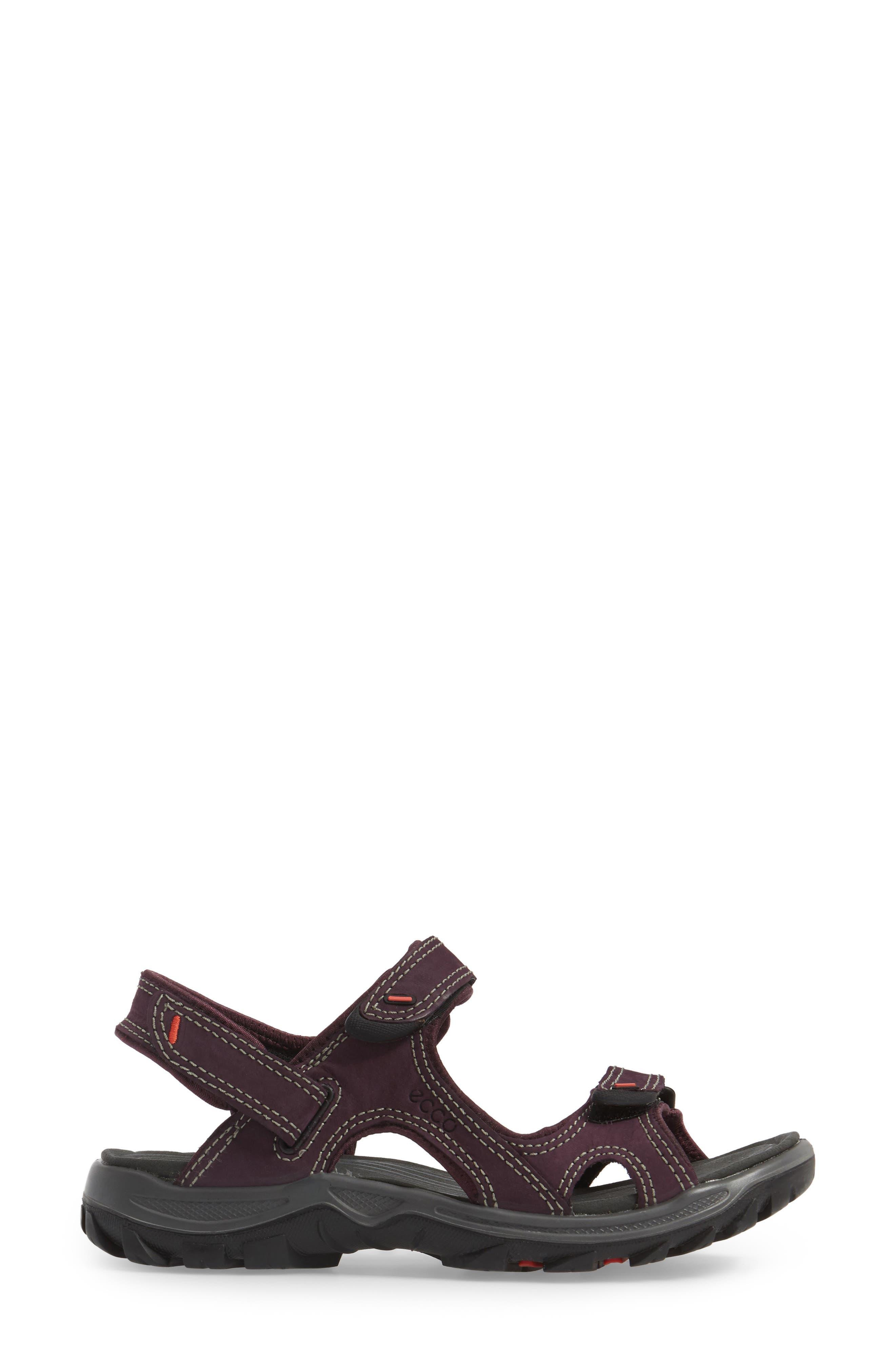 'Offroad' Lightweight Sandal,                             Alternate thumbnail 17, color,