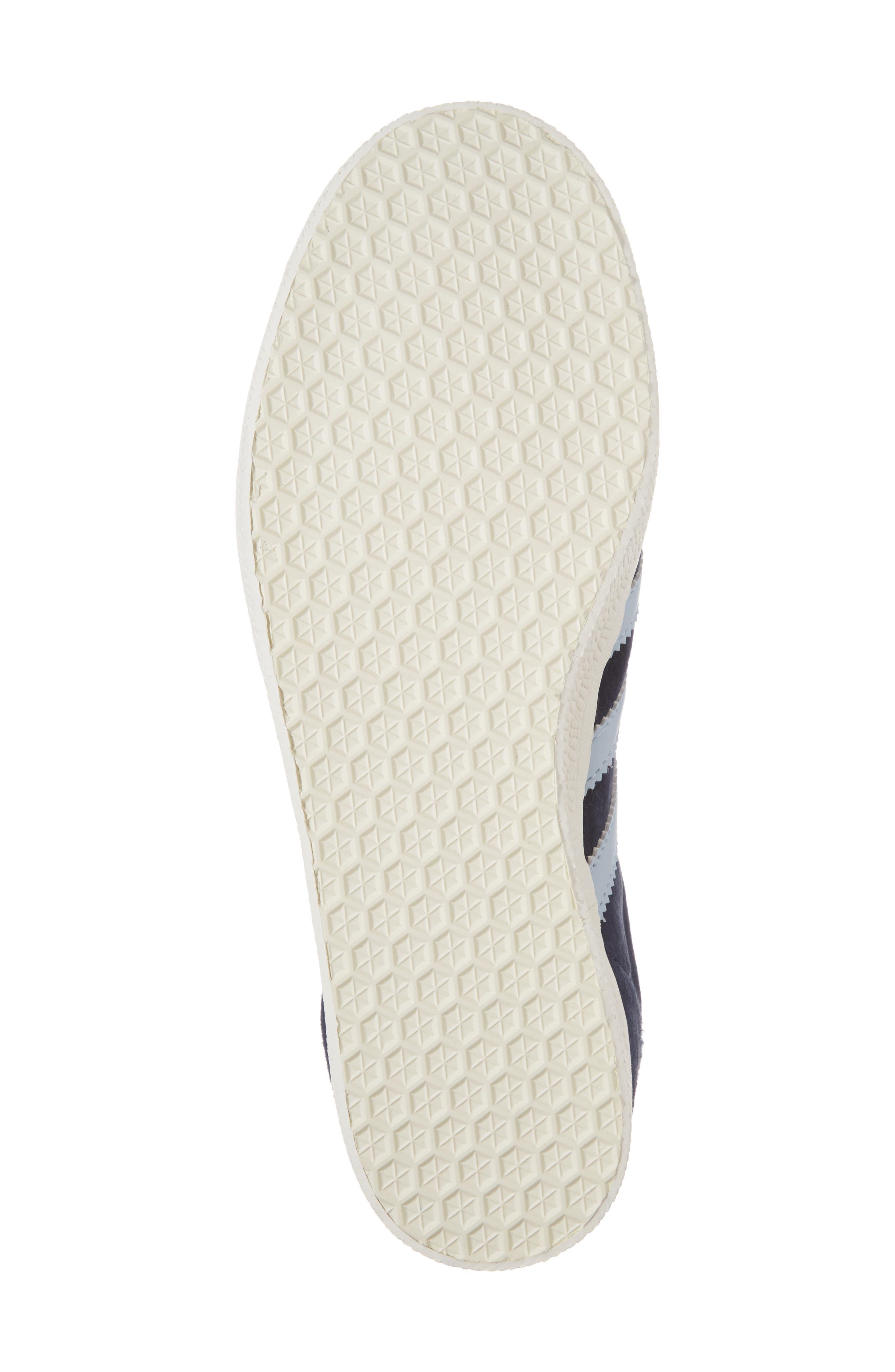 Gazelle Sneaker,                             Alternate thumbnail 6, color,                             415
