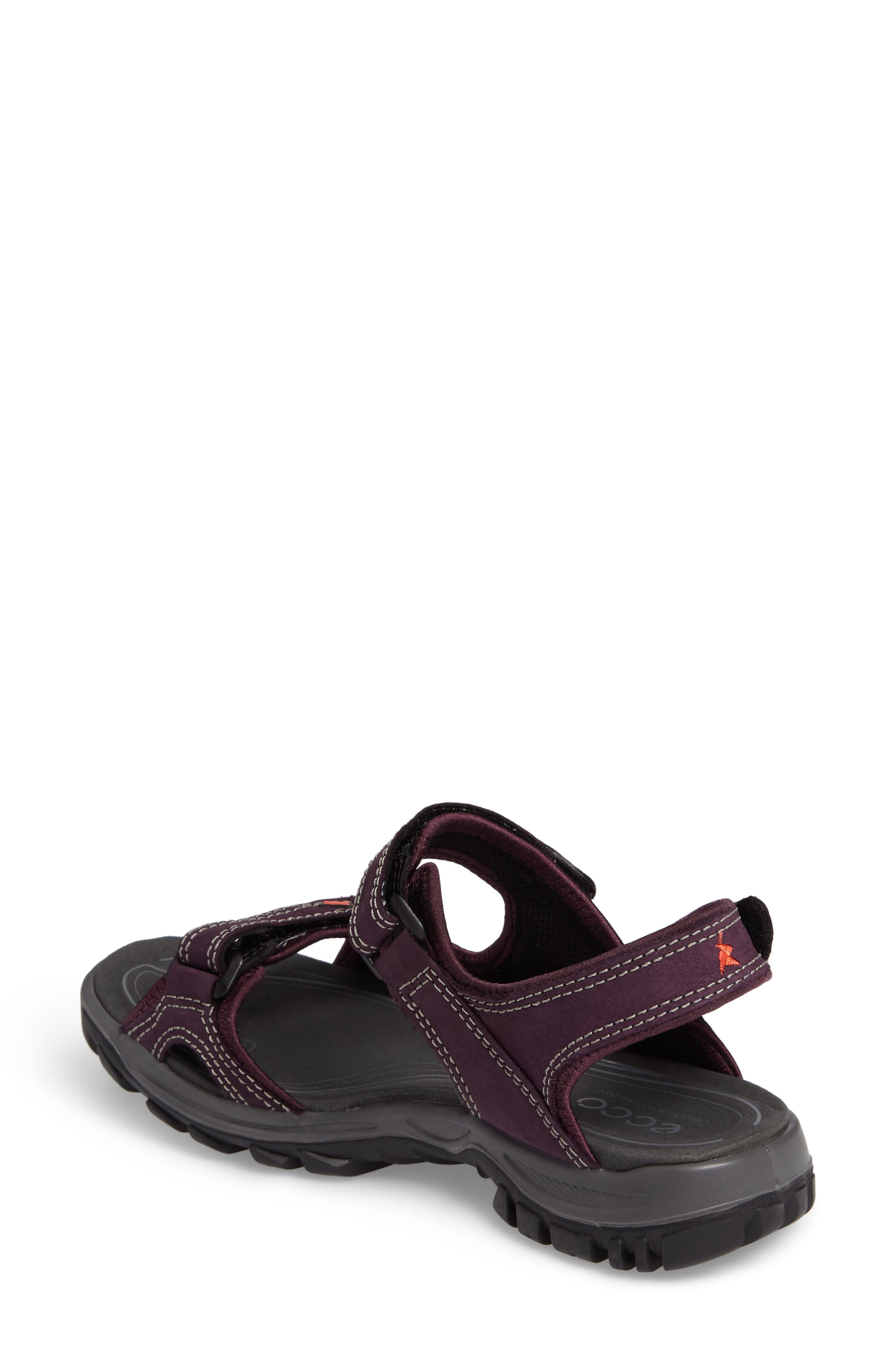 'Offroad' Lightweight Sandal,                             Alternate thumbnail 11, color,