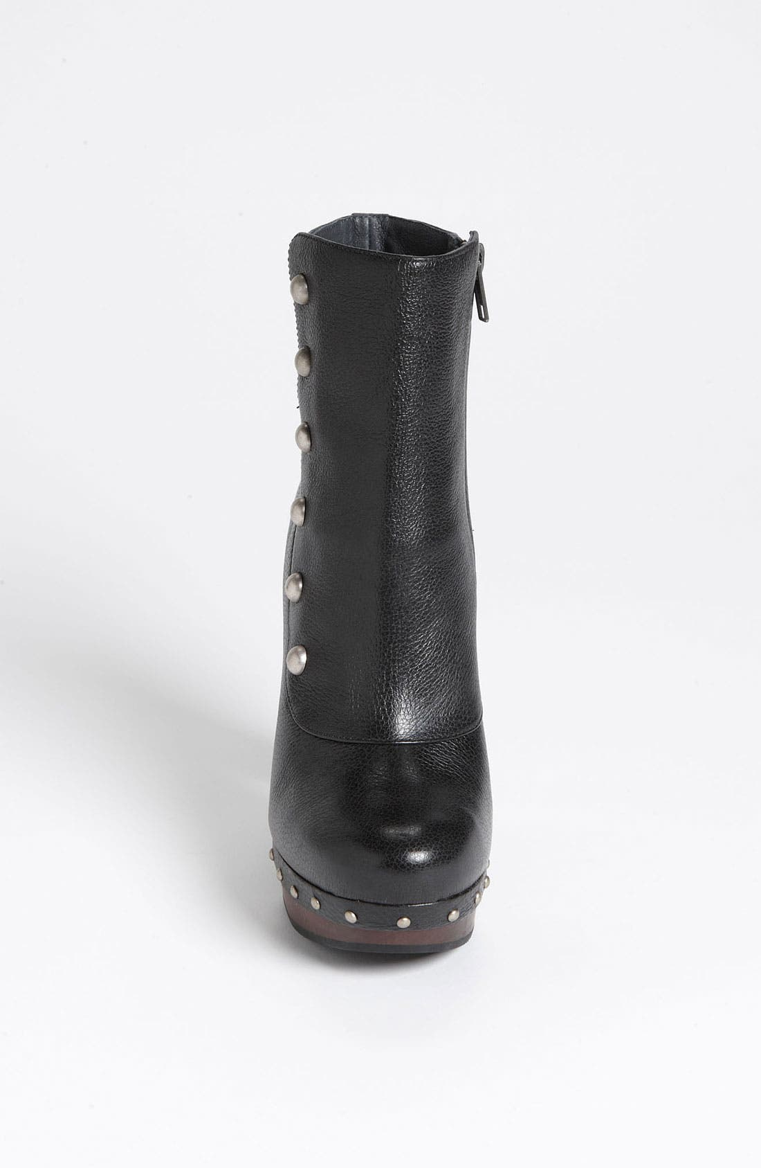 Australia 'Cosima Mid' Boot,                             Alternate thumbnail 3, color,                             001